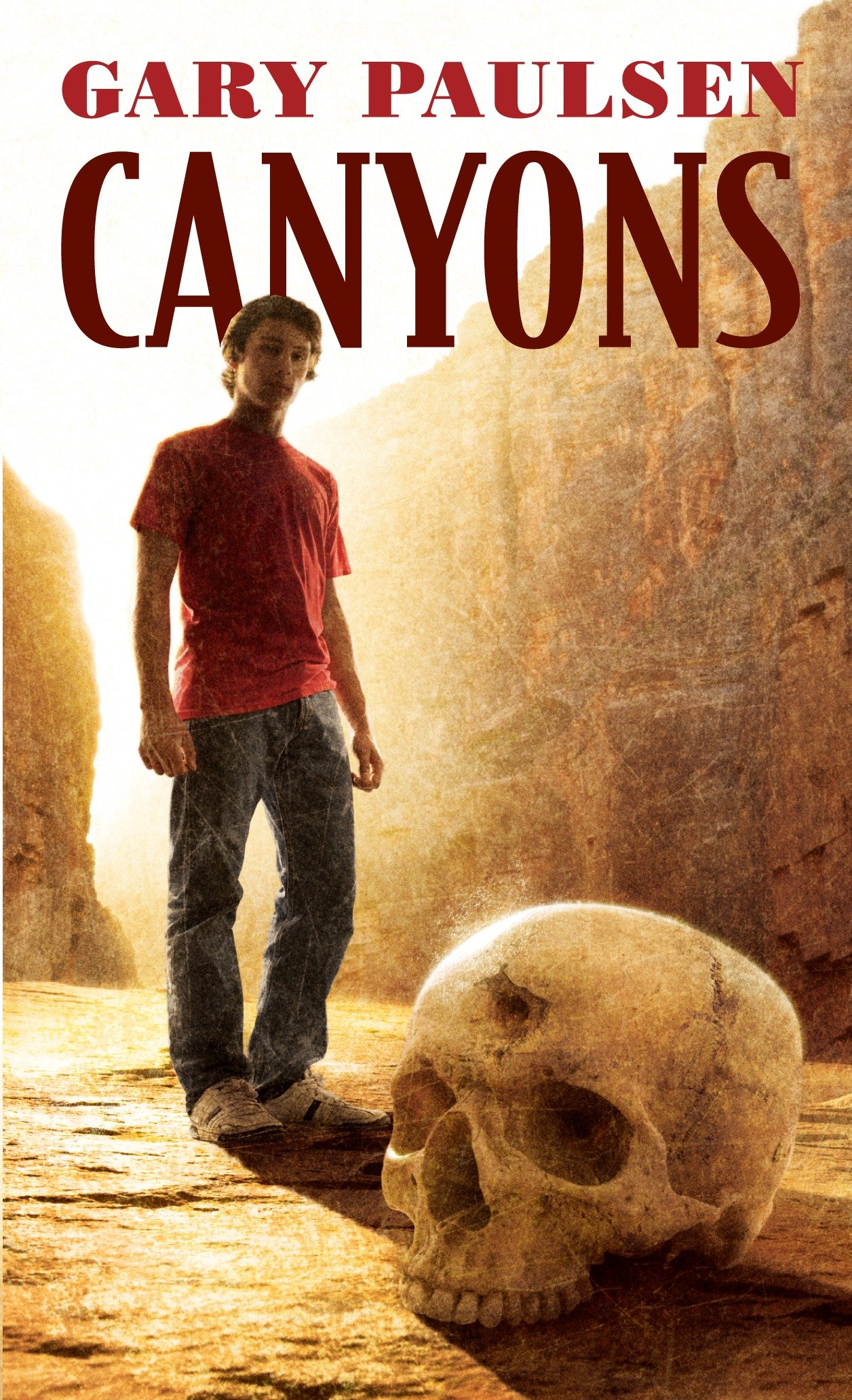 Canyons cover image