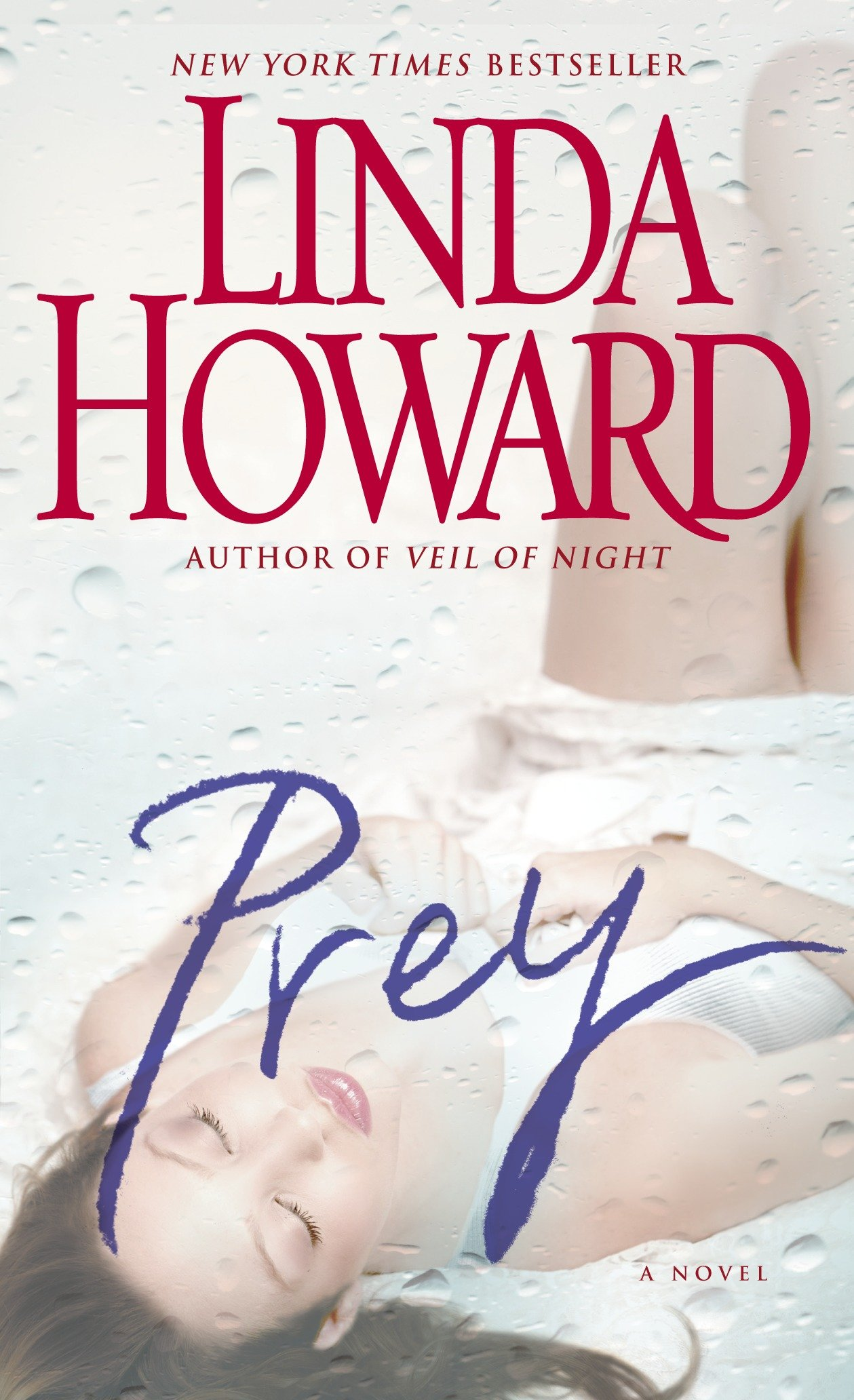 Cover image for Prey [electronic resource] : A Novel
