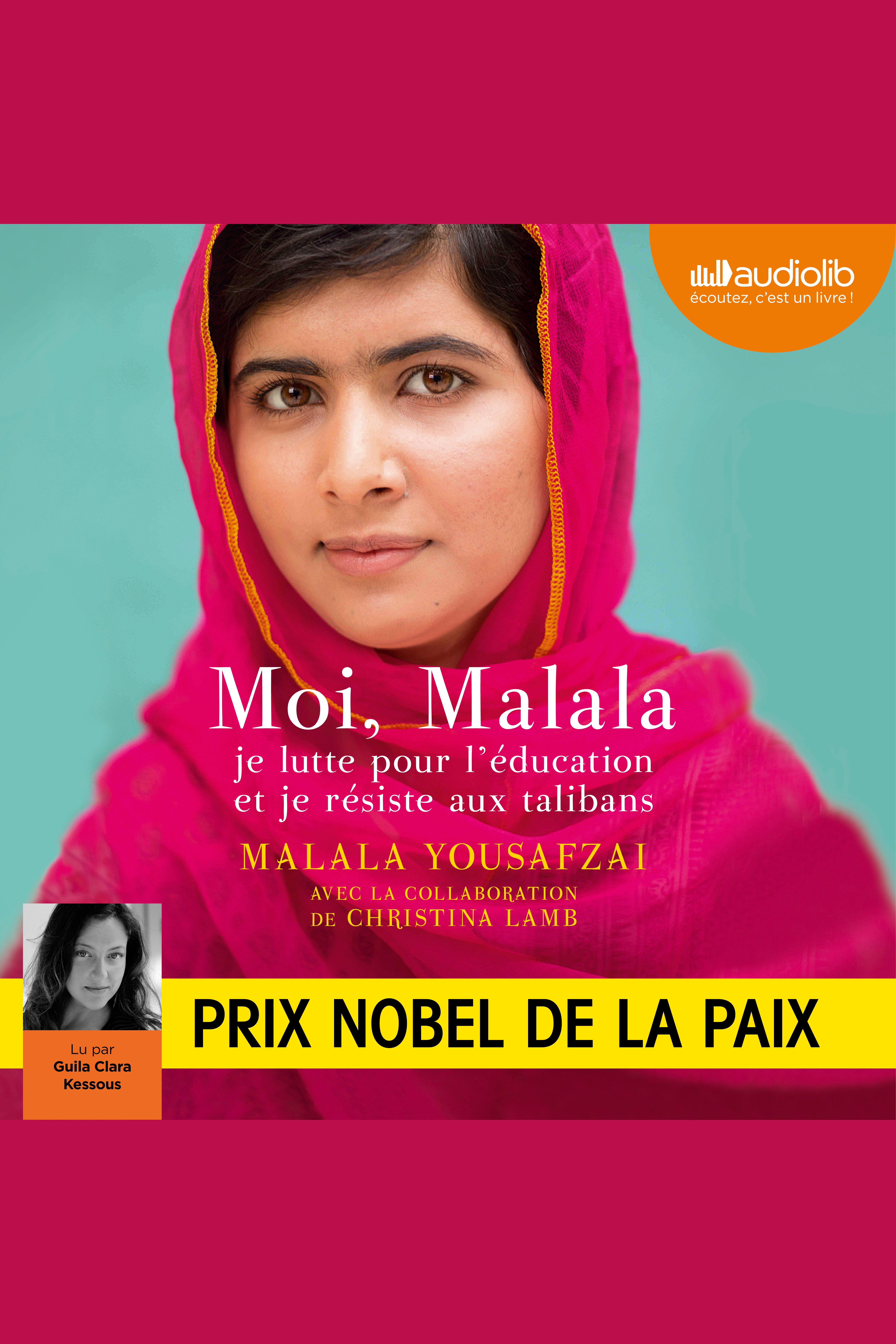 Image: Moi, Malala