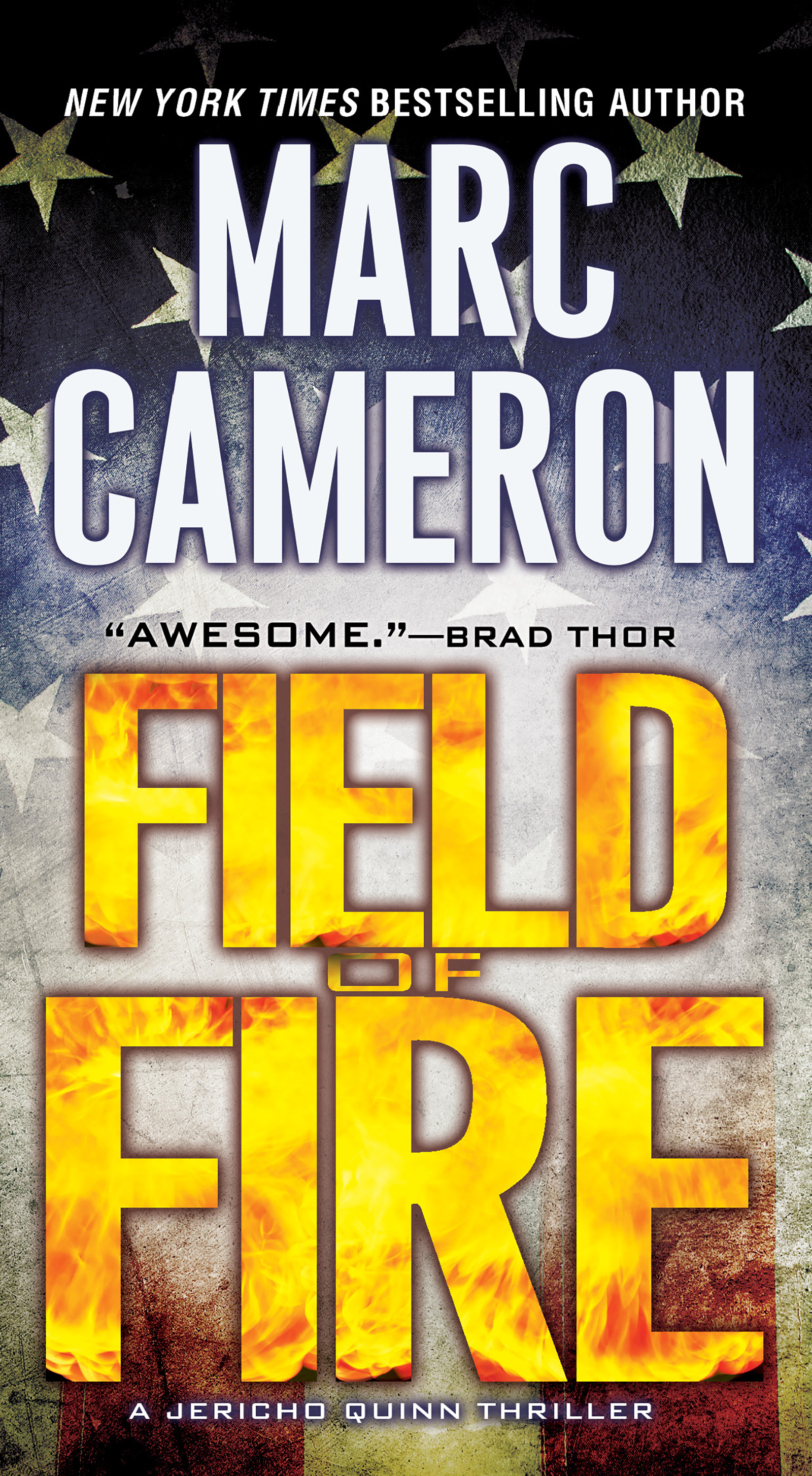 Field of Fire [electronic resource]