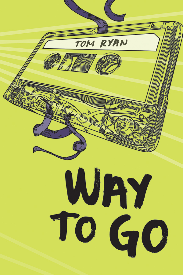 Cover Image of Way to Go