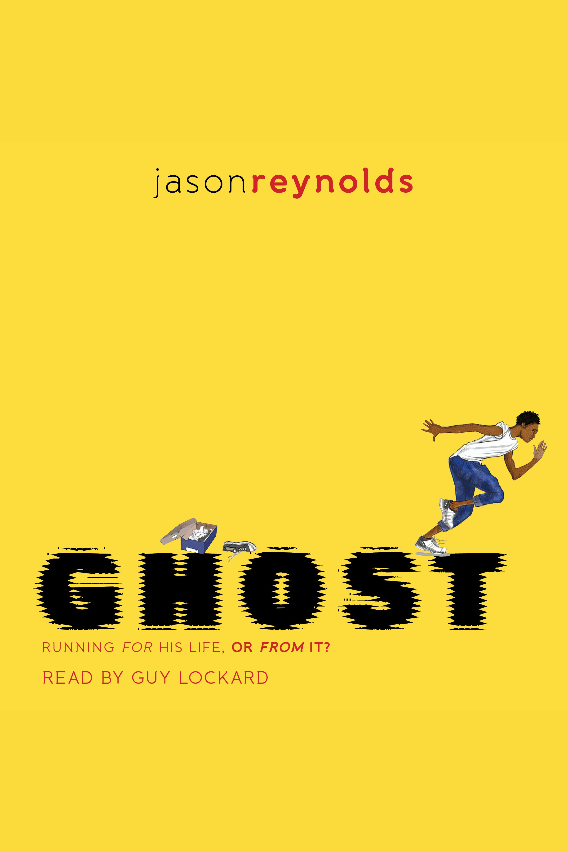 Ghost [electronic resource]