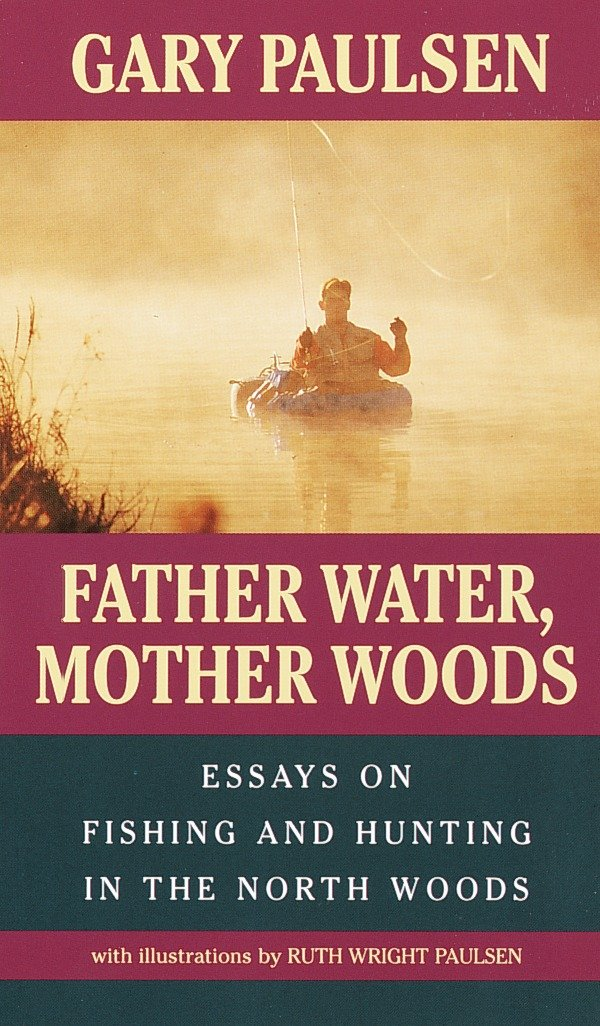 Father water, mother woods cover image