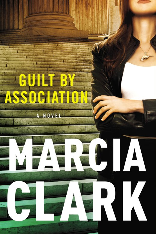 Guilt by association cover image