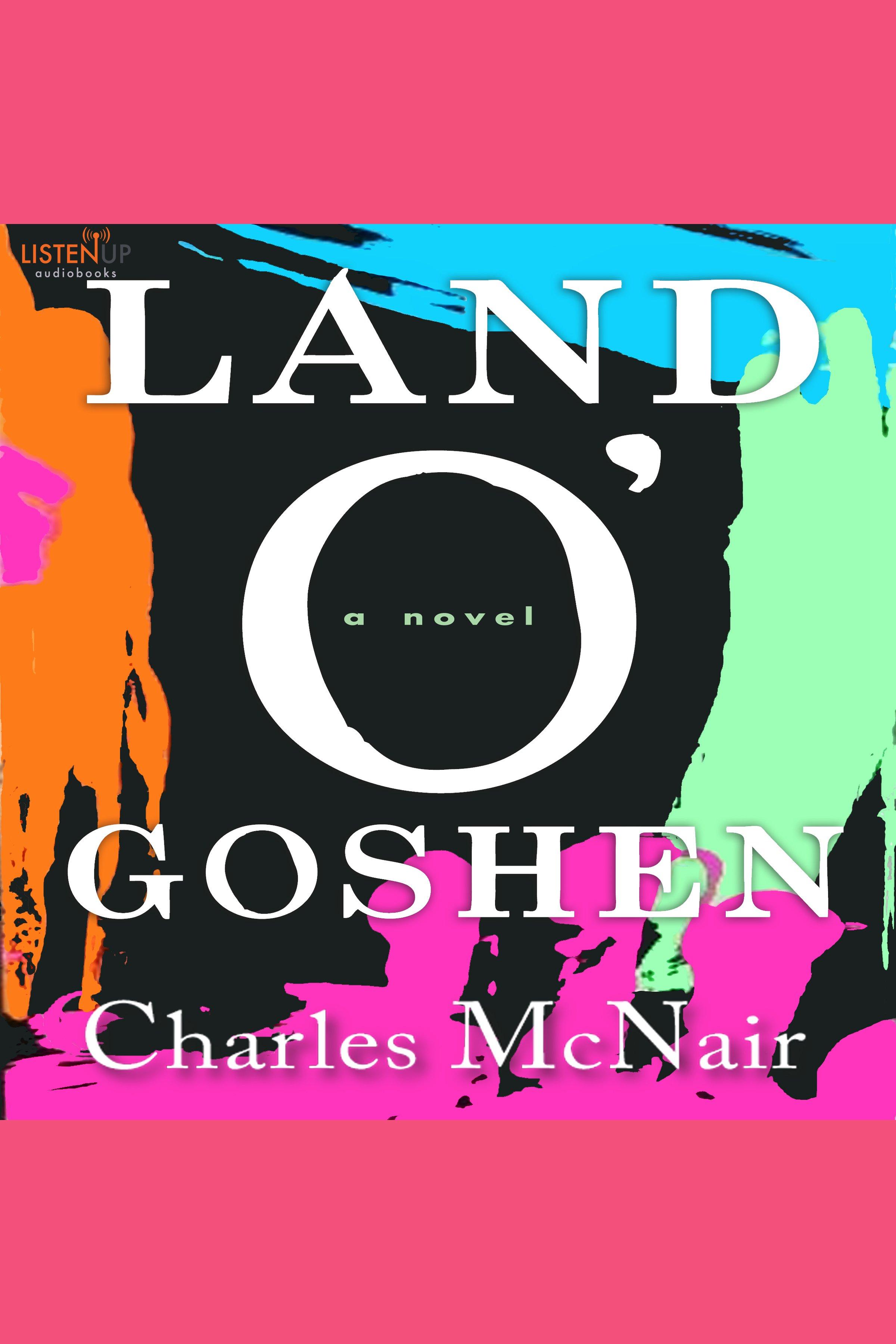 Land O Goshen cover image