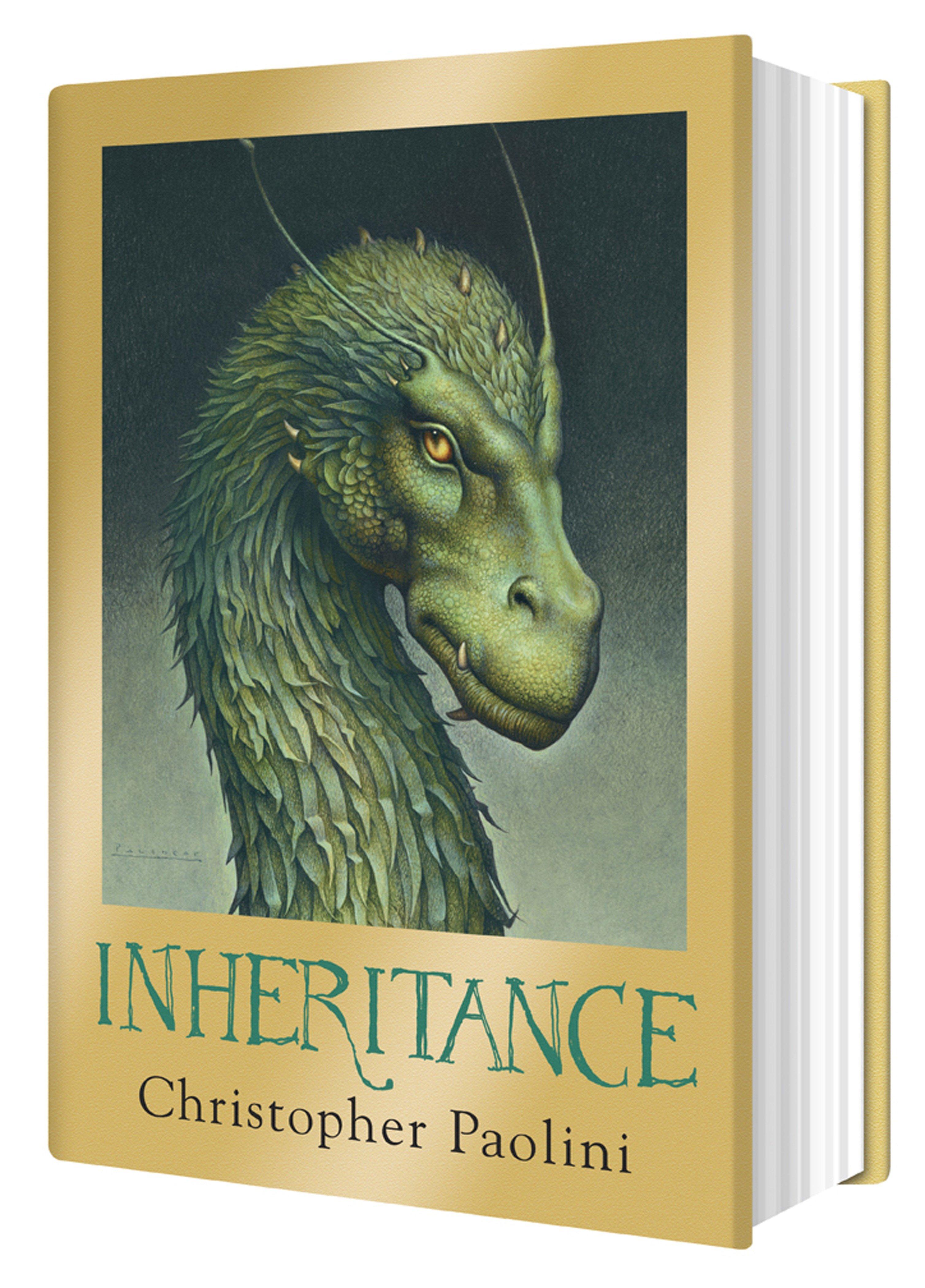 Inheritance cover image