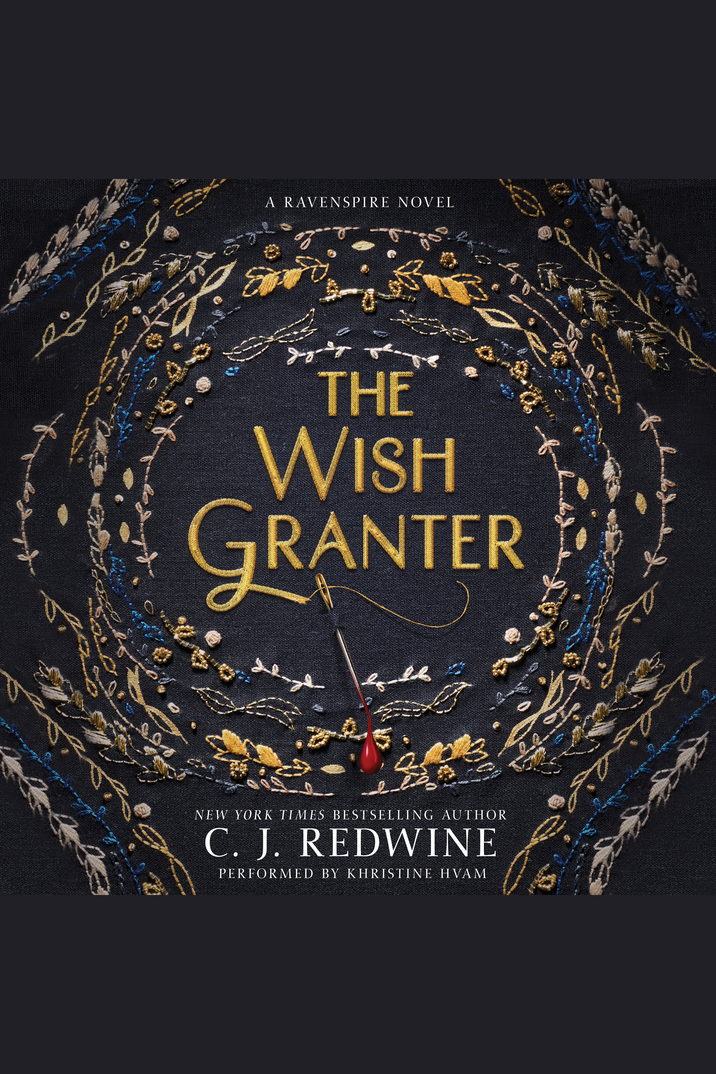 Cover image for The Wish Granter [electronic resource] :