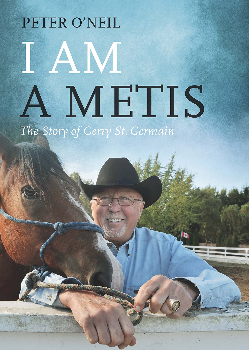Cover Image of I Am a Metis