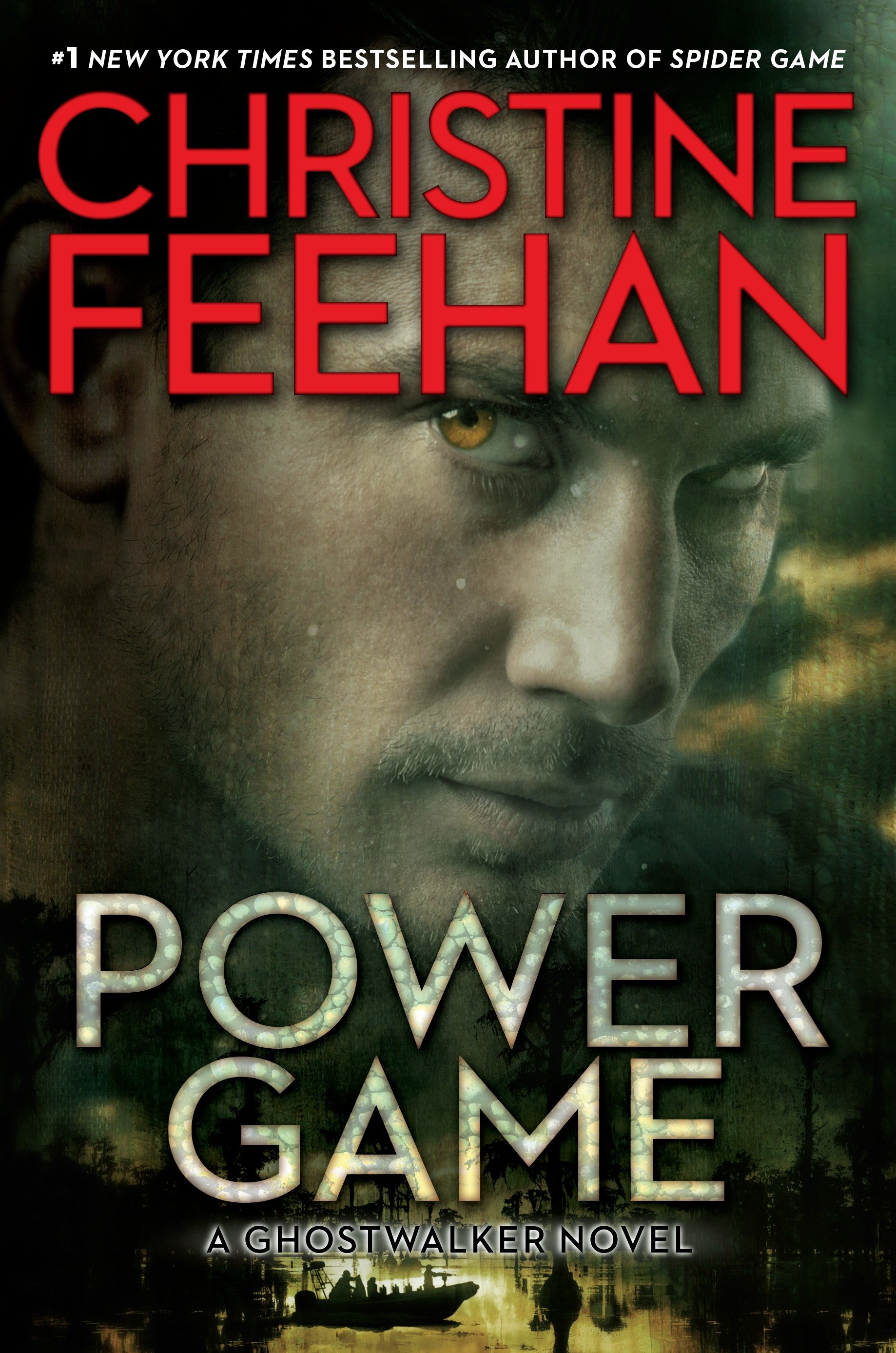 Power game cover image