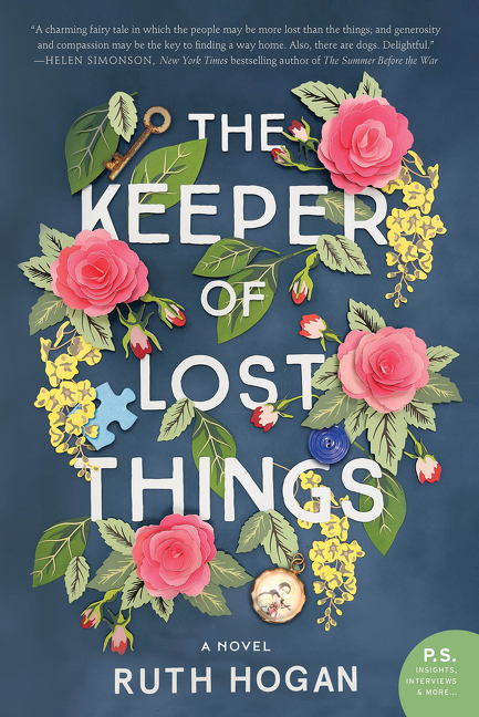 The Keeper of Lost Things [electronic resource] : A Novel