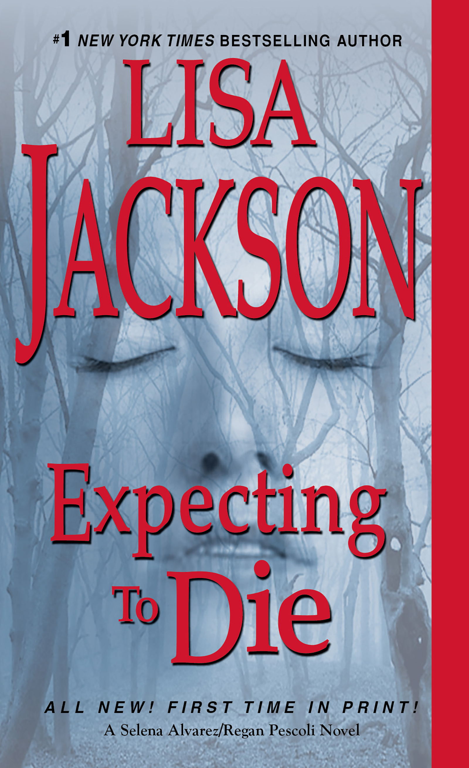 Cover image for Expecting to Die [electronic resource] :
