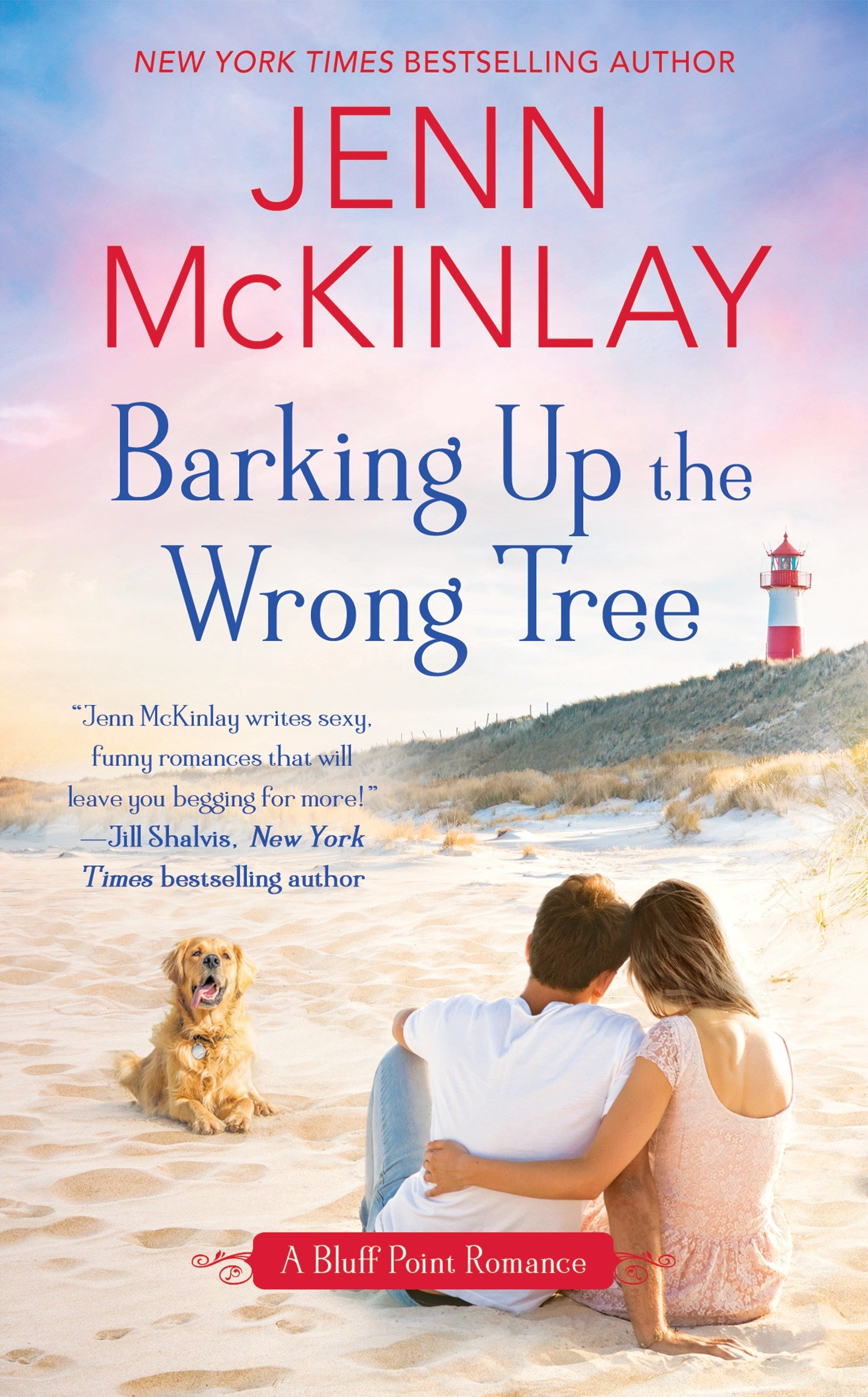 Barking up the wrong tree cover image