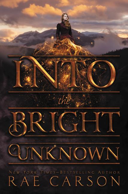 Into the bright unknown cover image