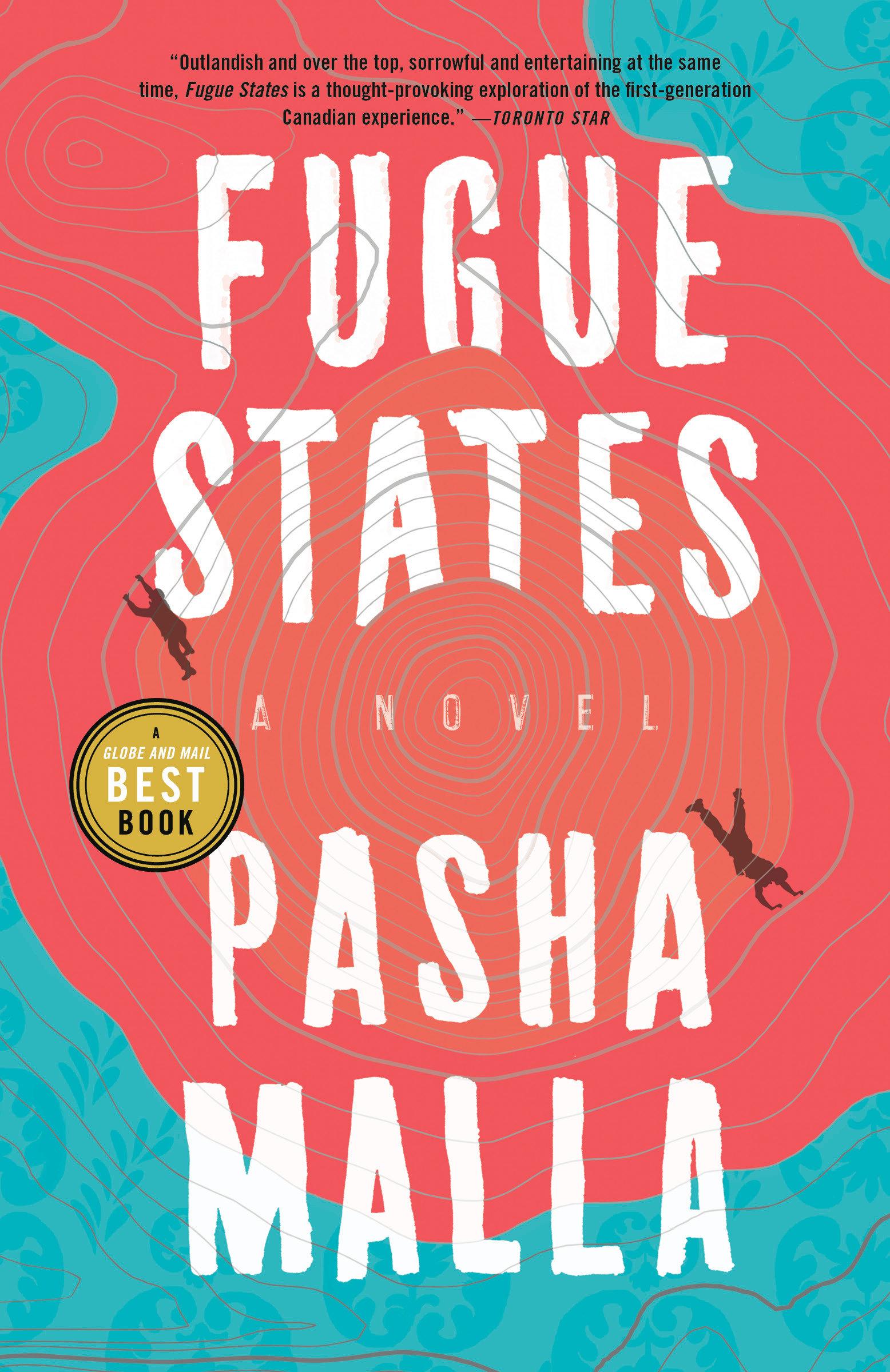 Cover Image of Fugue States