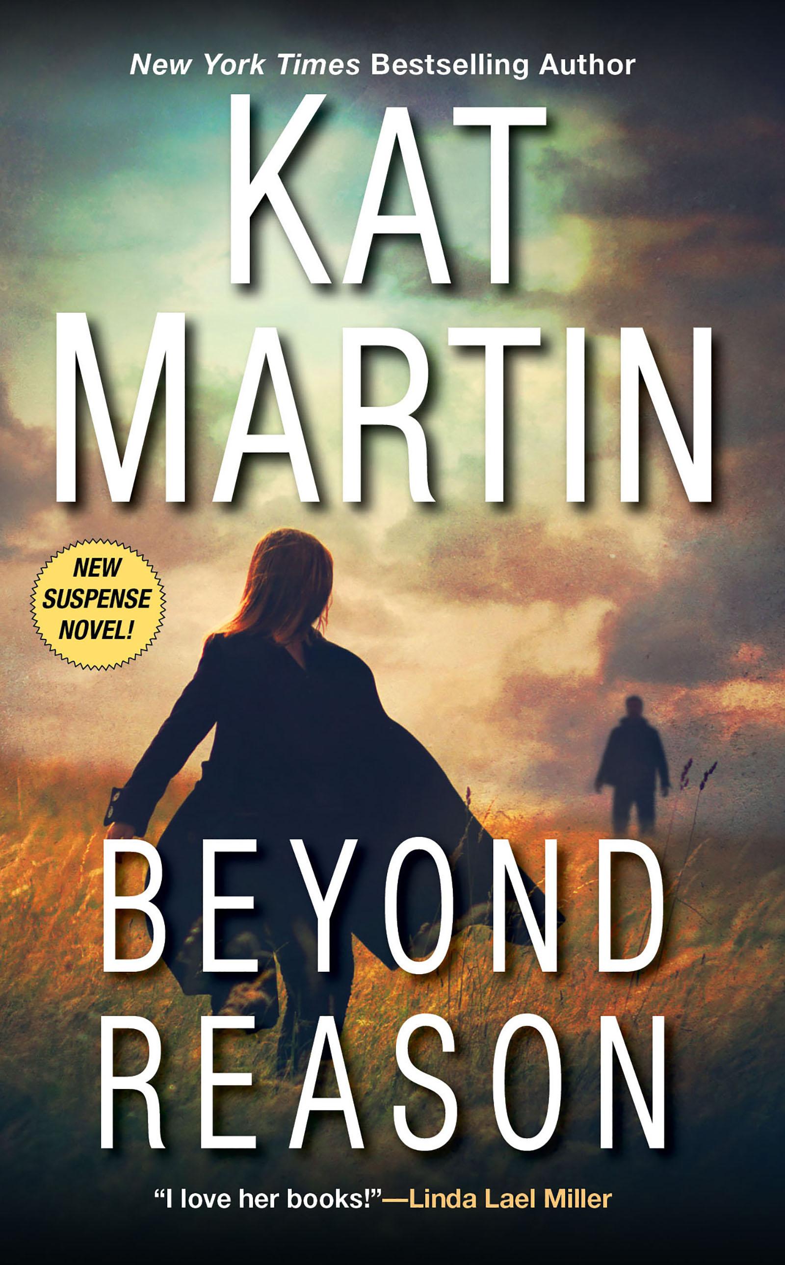 Beyond reason cover image