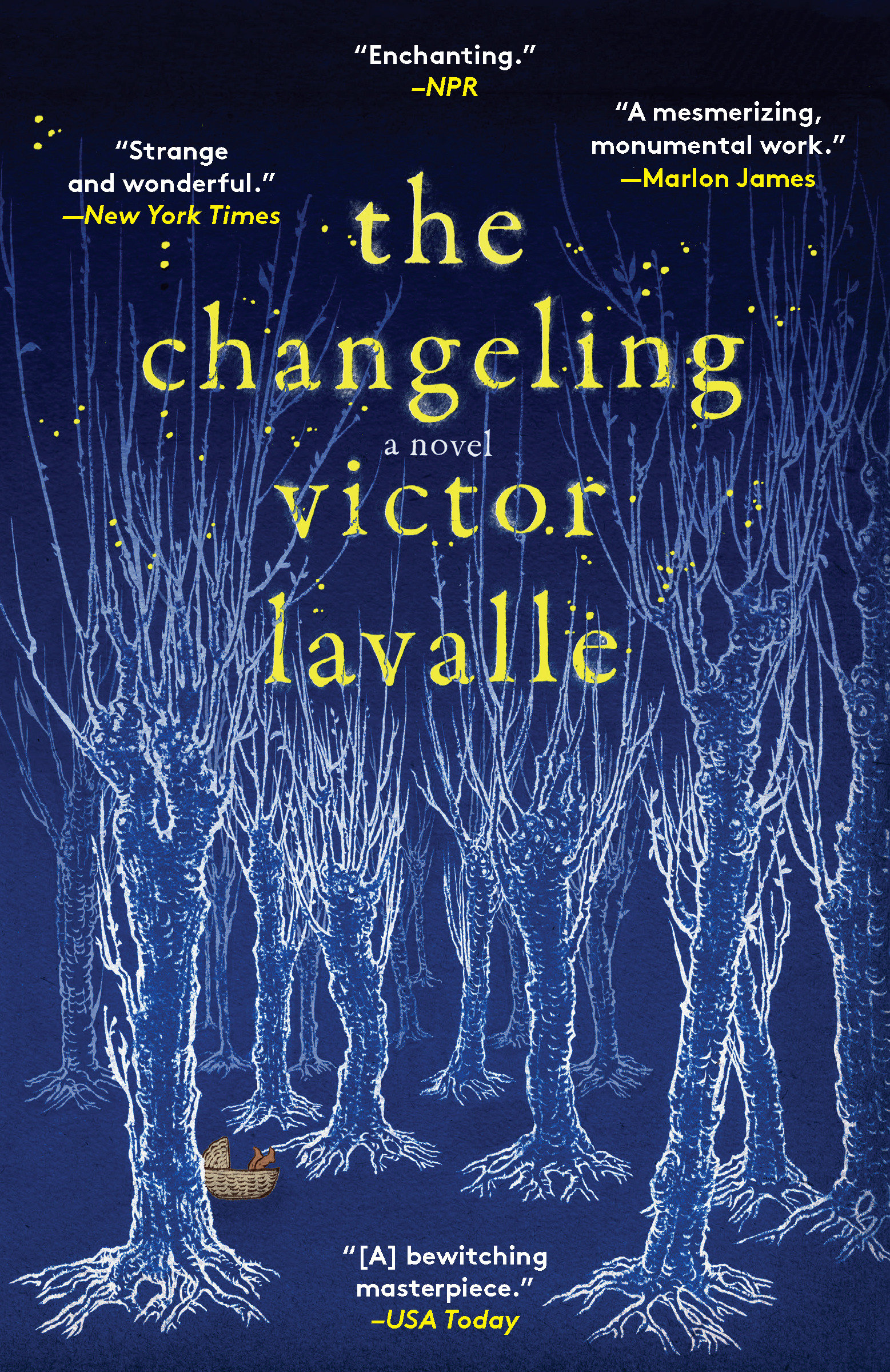The Changeling [electronic resource] : A Novel