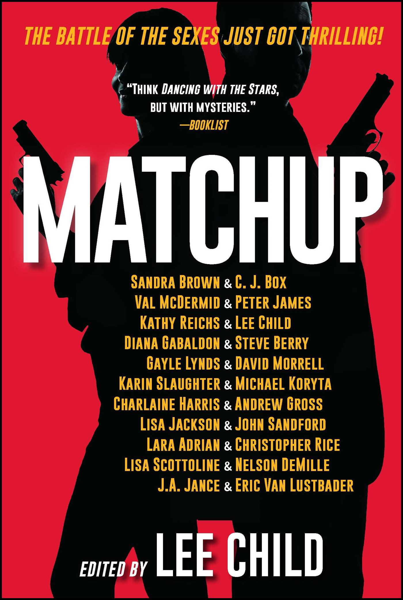 Cover Image of MatchUp