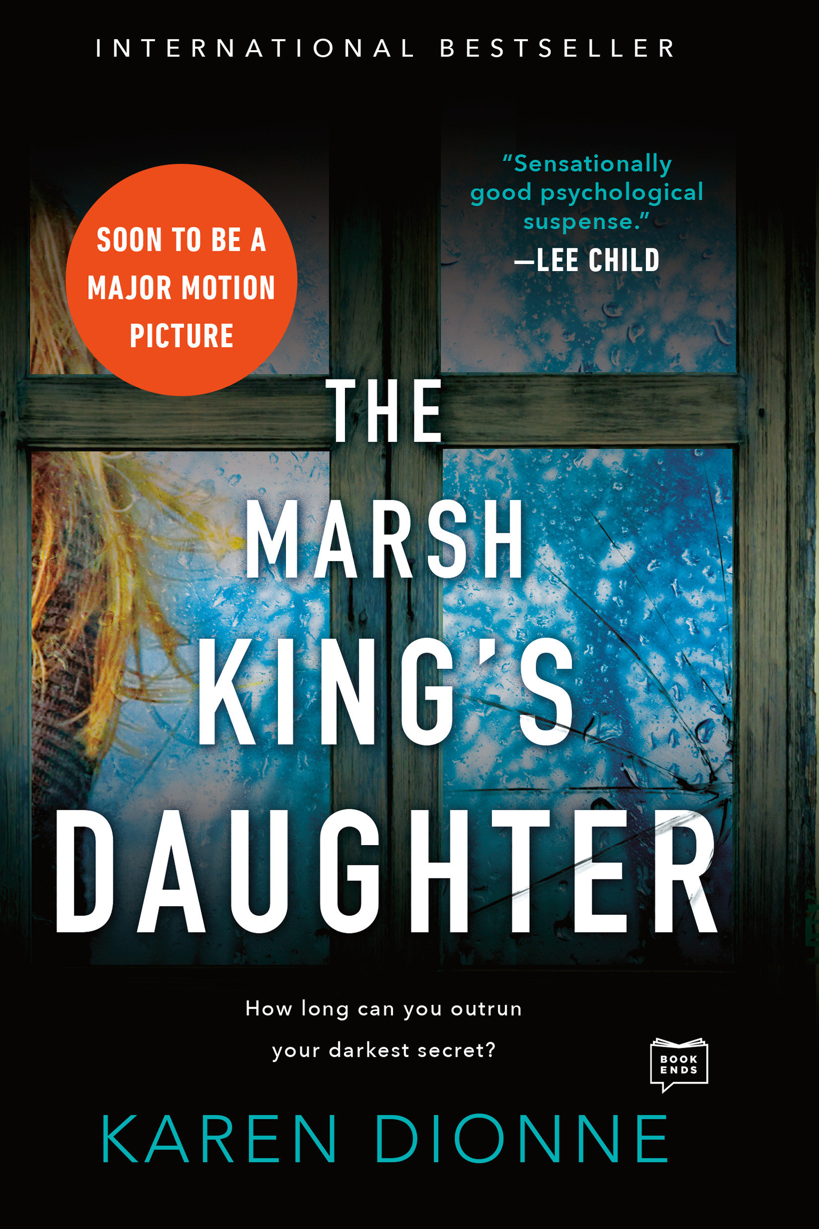 The Marsh King's Daughter [electronic resource]