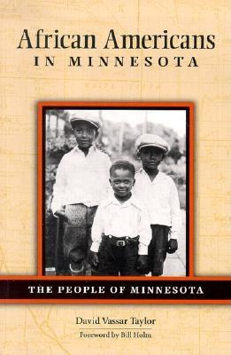 Cover image for African Americans In Minnesota [electronic resource] :