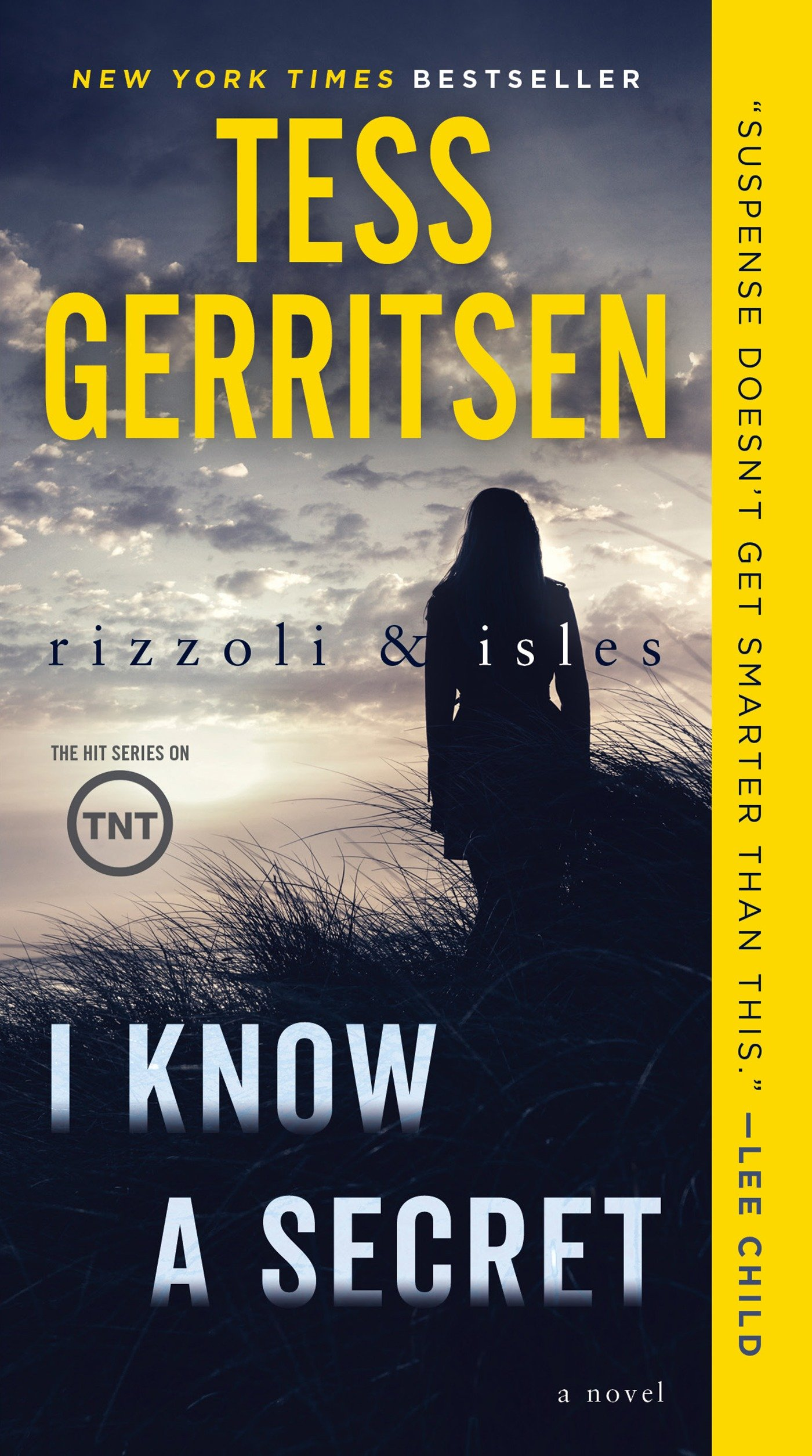Cover Image of I Know a Secret: A Rizzoli & Isles Novel