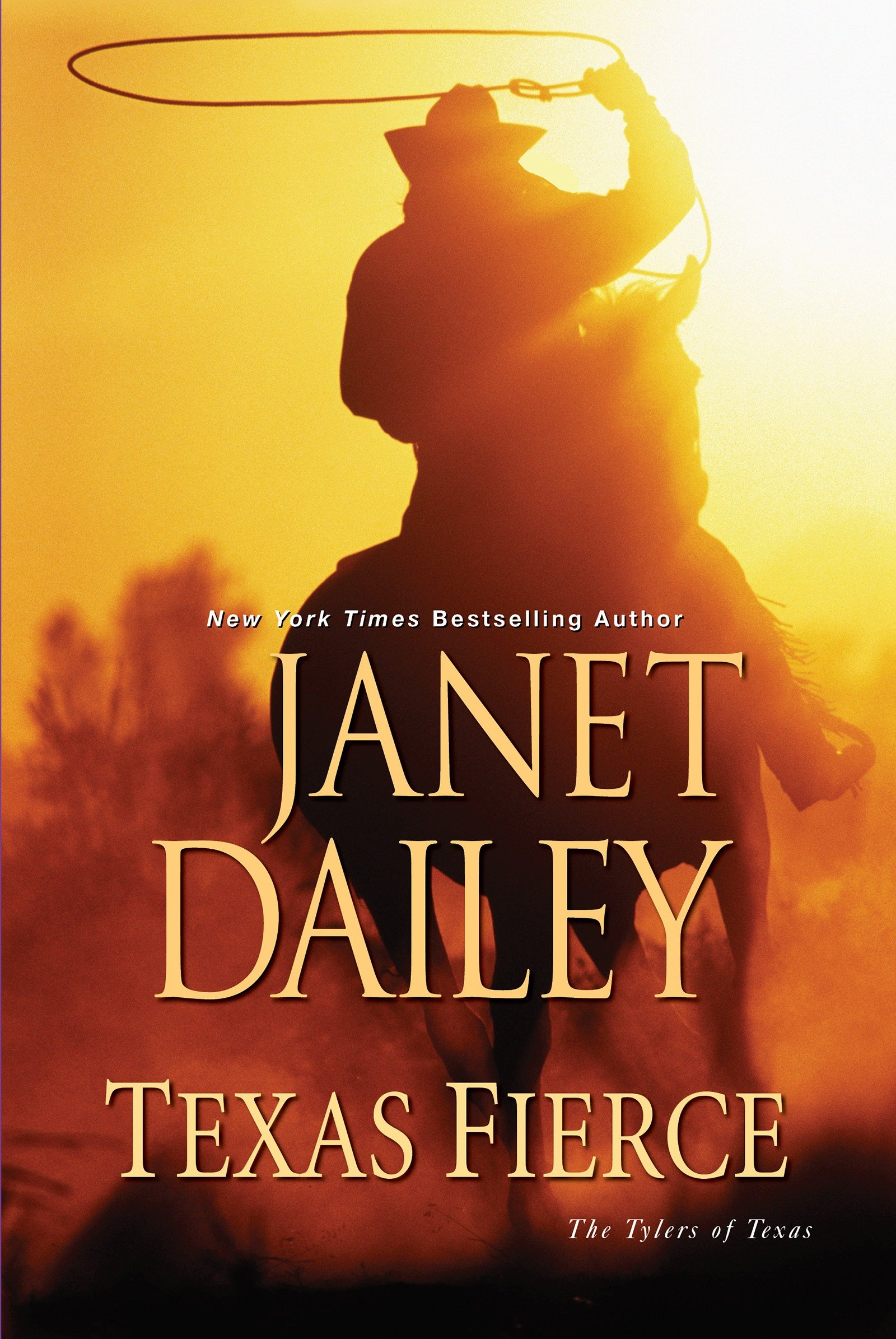 Texas fierce cover image