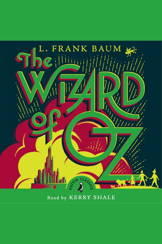The wizard of Oz : the first five novels