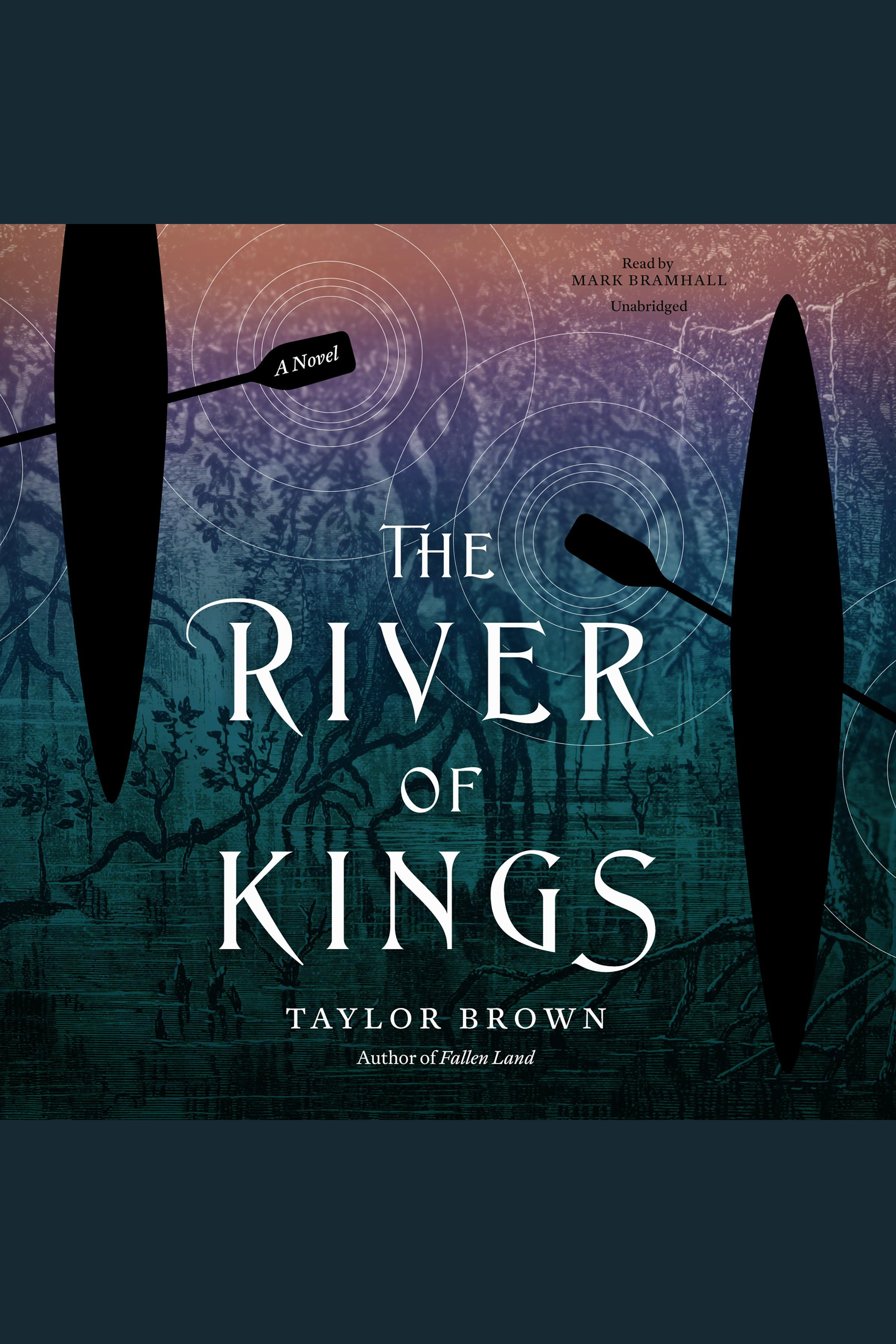 The river of kings cover image