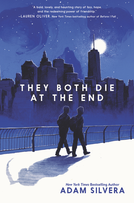 Image: They Both Die at the End