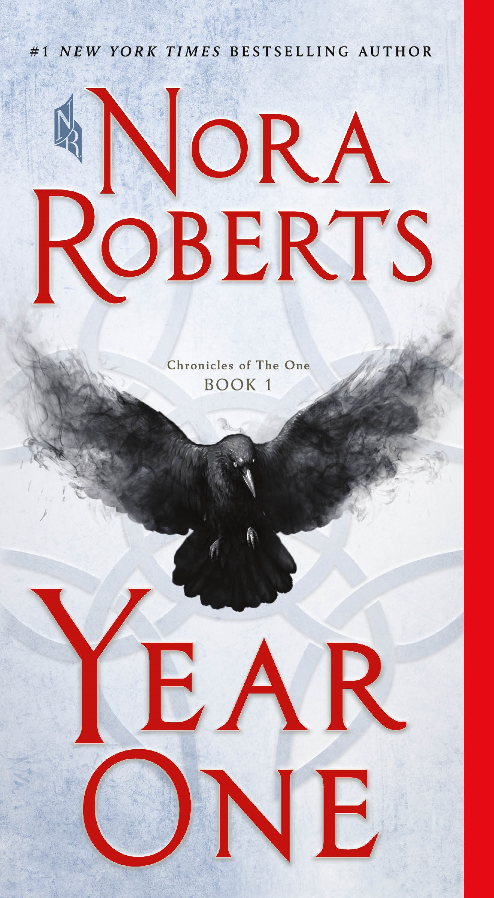 Year One Chronicles of The One, Book 1 cover image