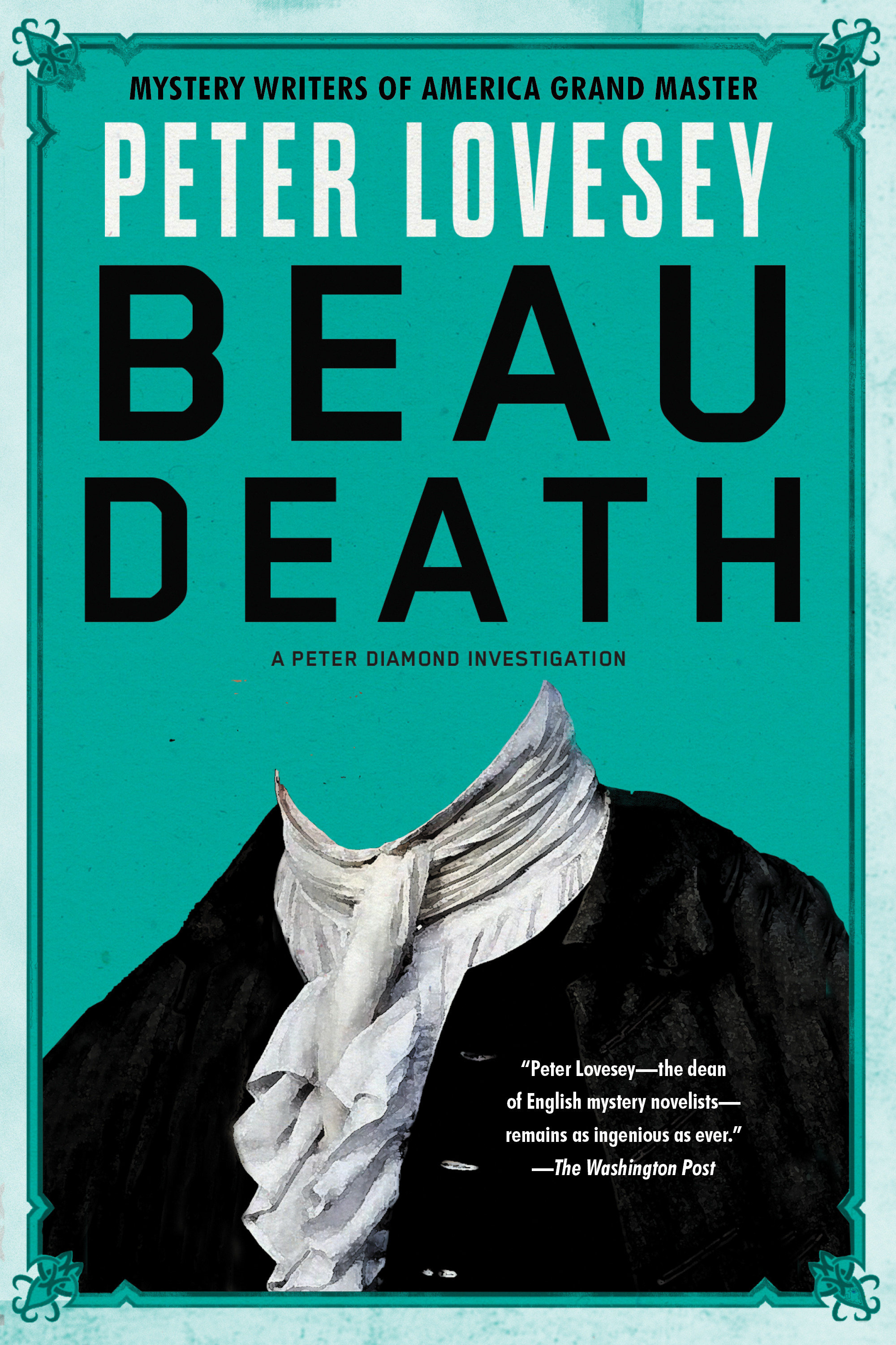 Cover Image of Beau Death