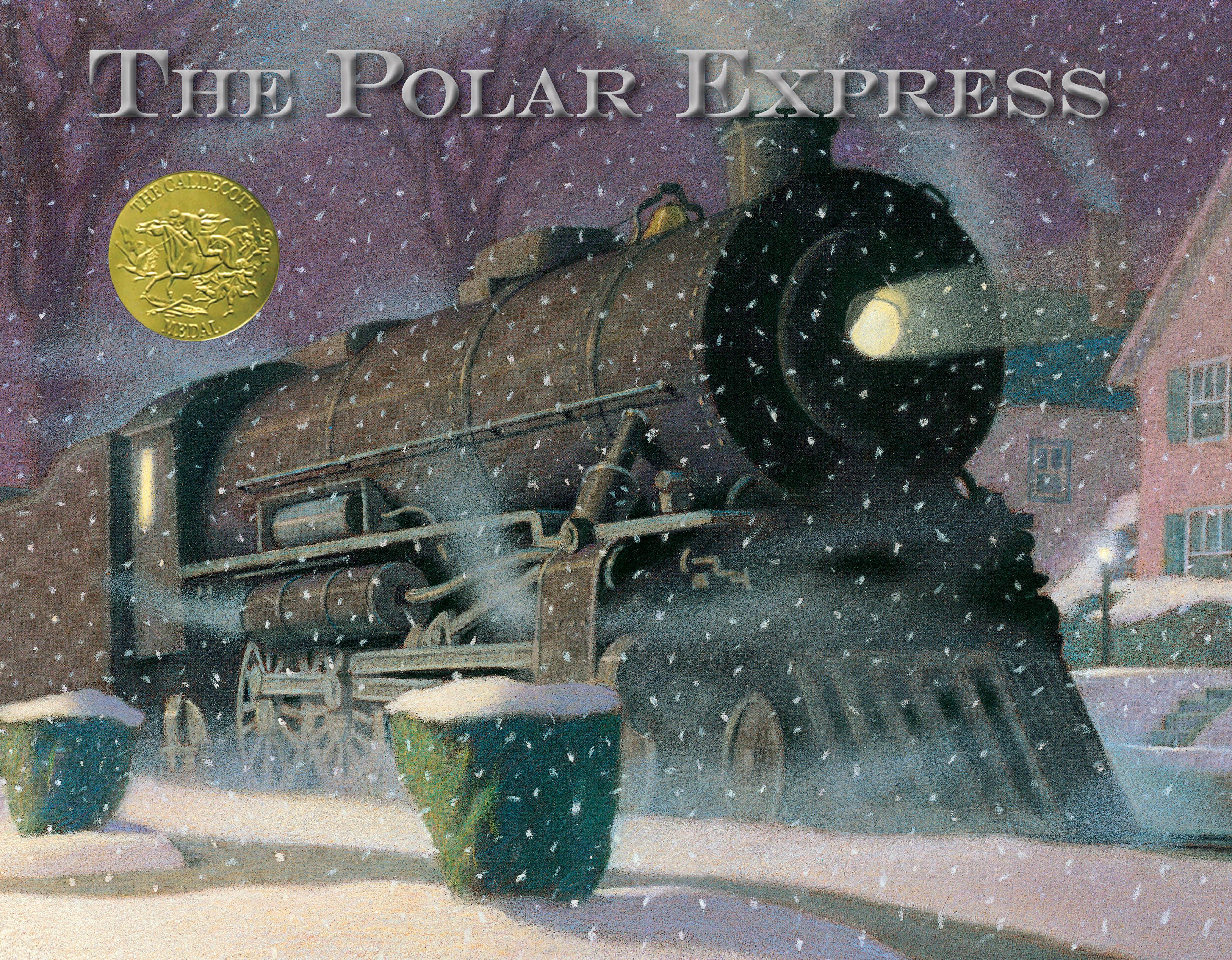 The Polar Express (Read-Aloud)