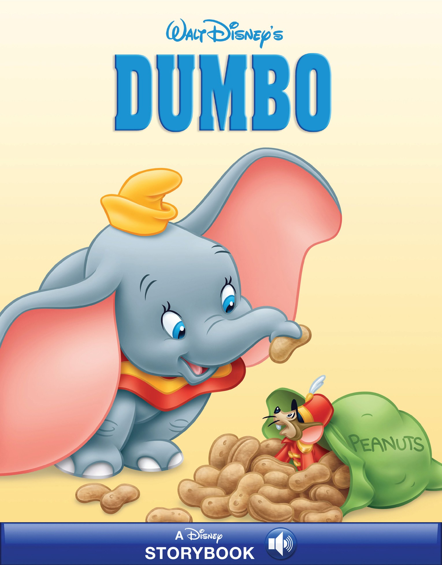 Dumbo Read-Along