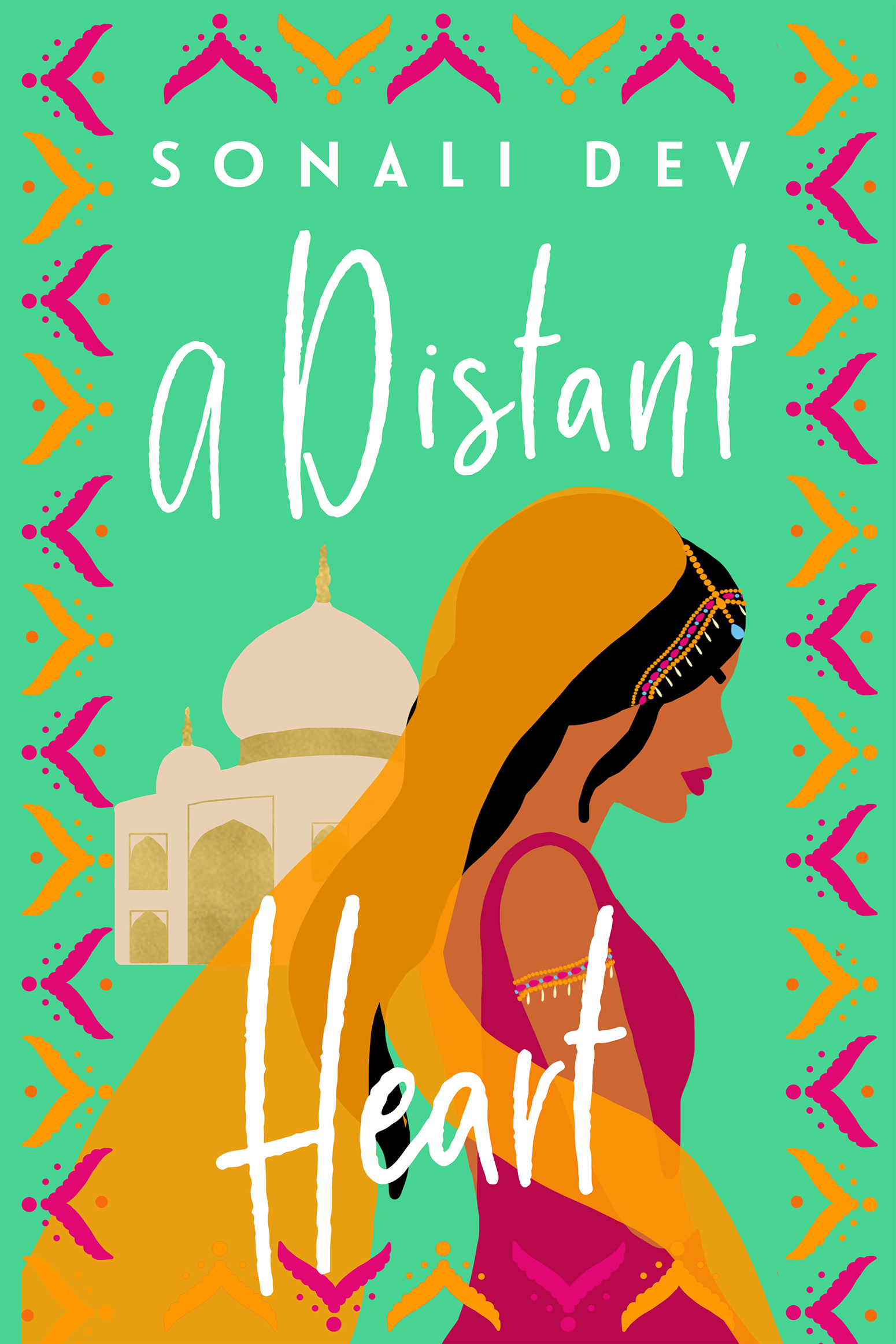 Cover image for A Distant Heart [electronic resource] :