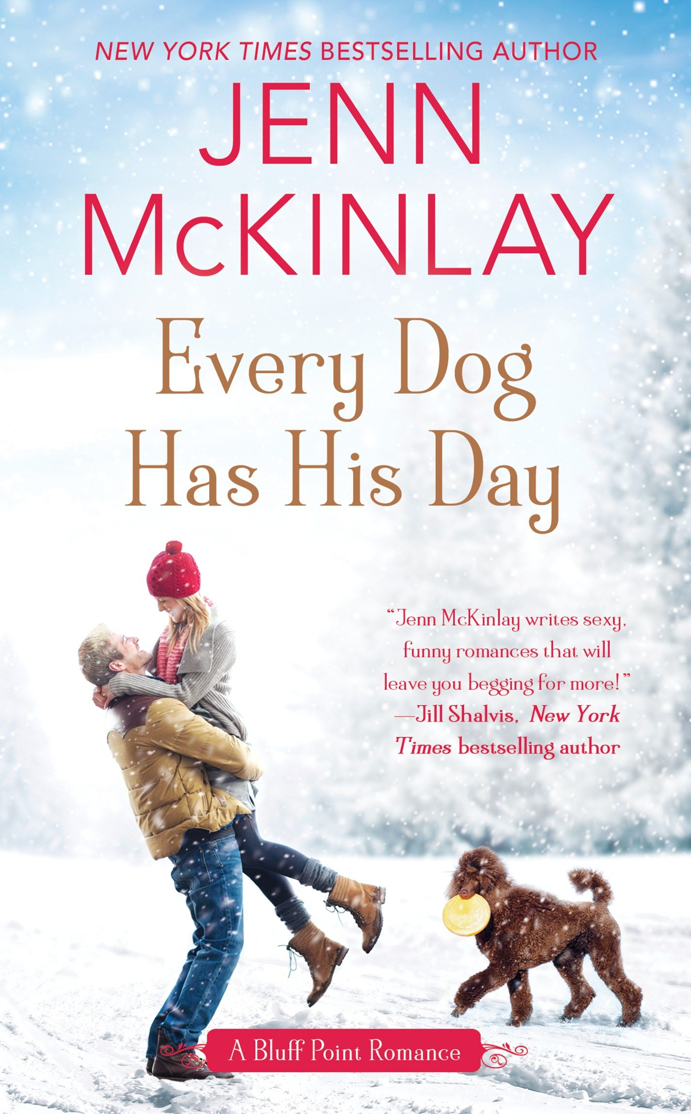 Every dog has his day cover image