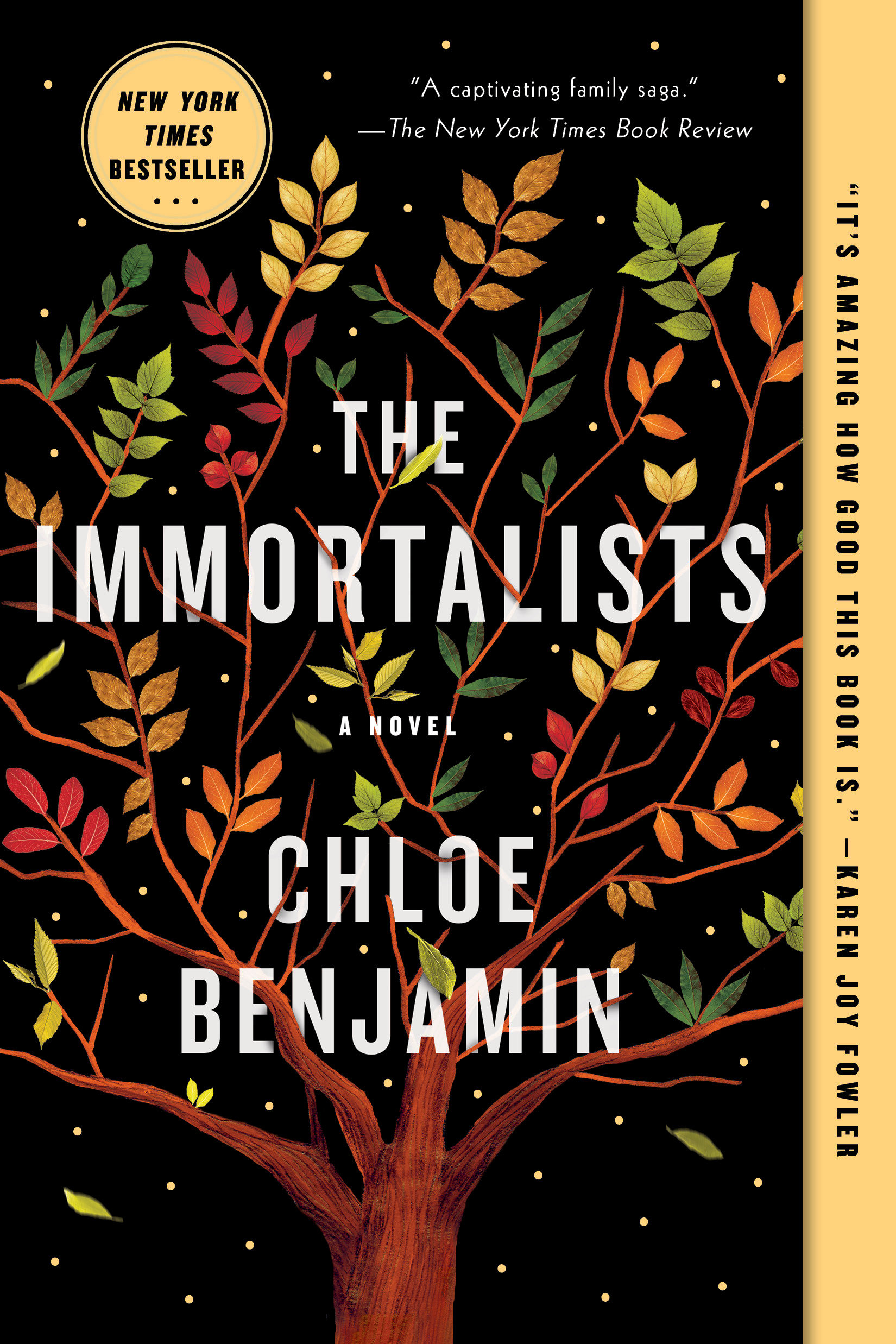 Image: The Immortalists