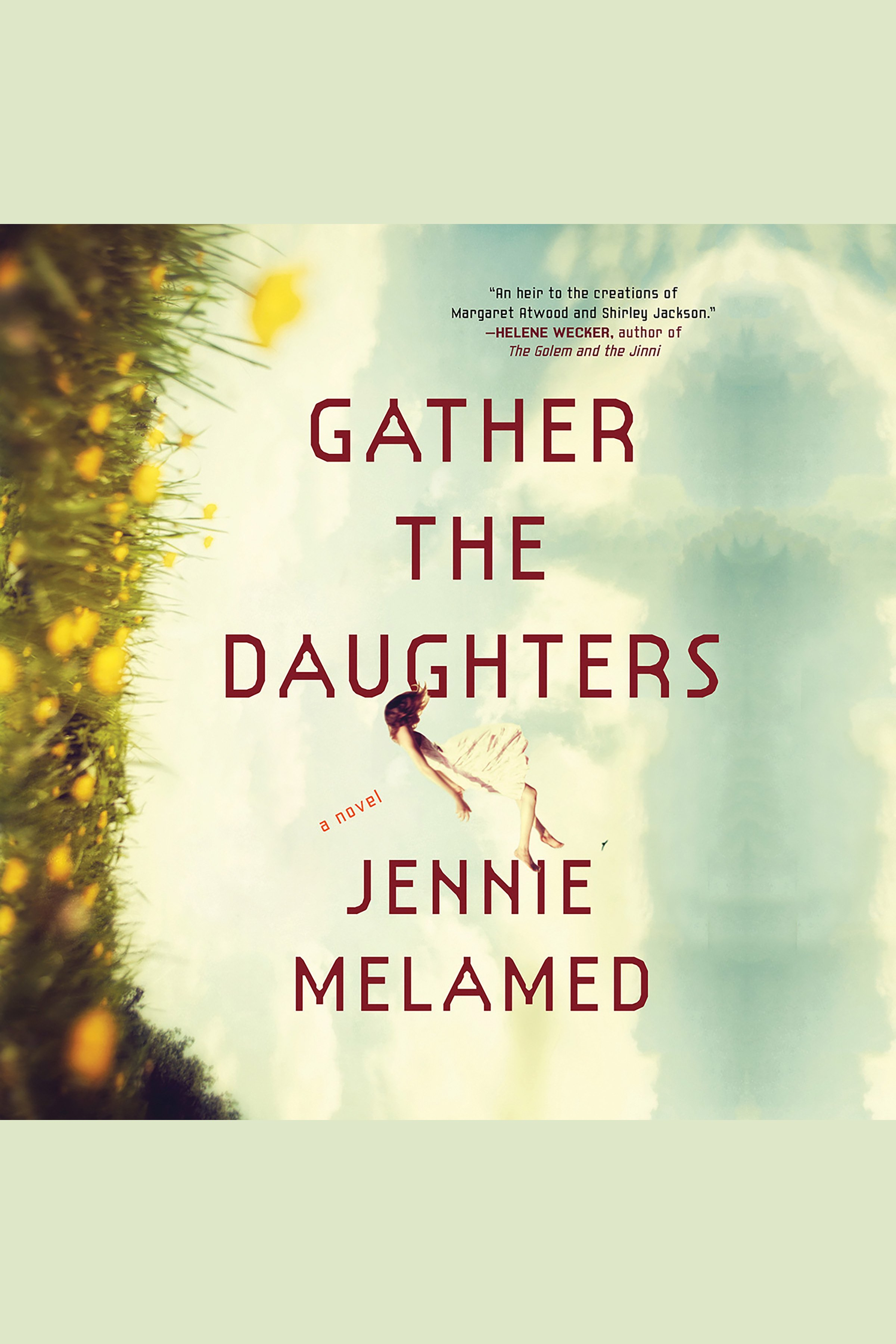 Gather the Daughters cover image