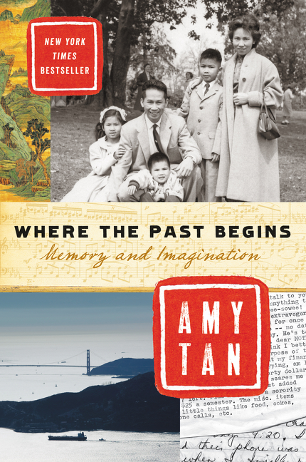 Cover Image of Where the Past Begins