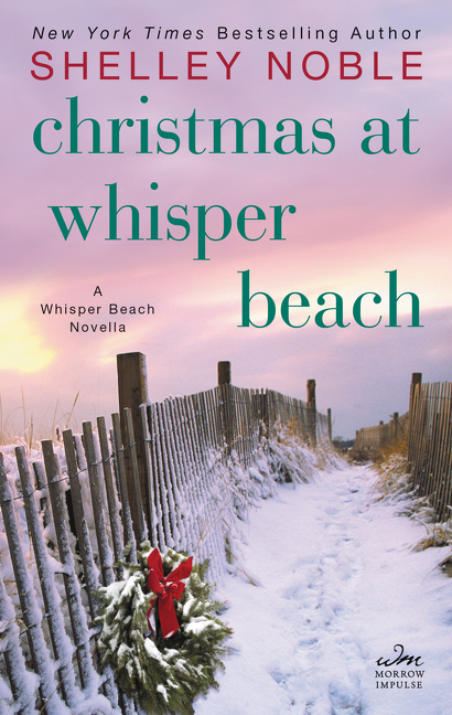 Christmas at Whisper Beach cover image