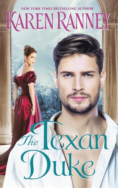 The Texan duke cover image
