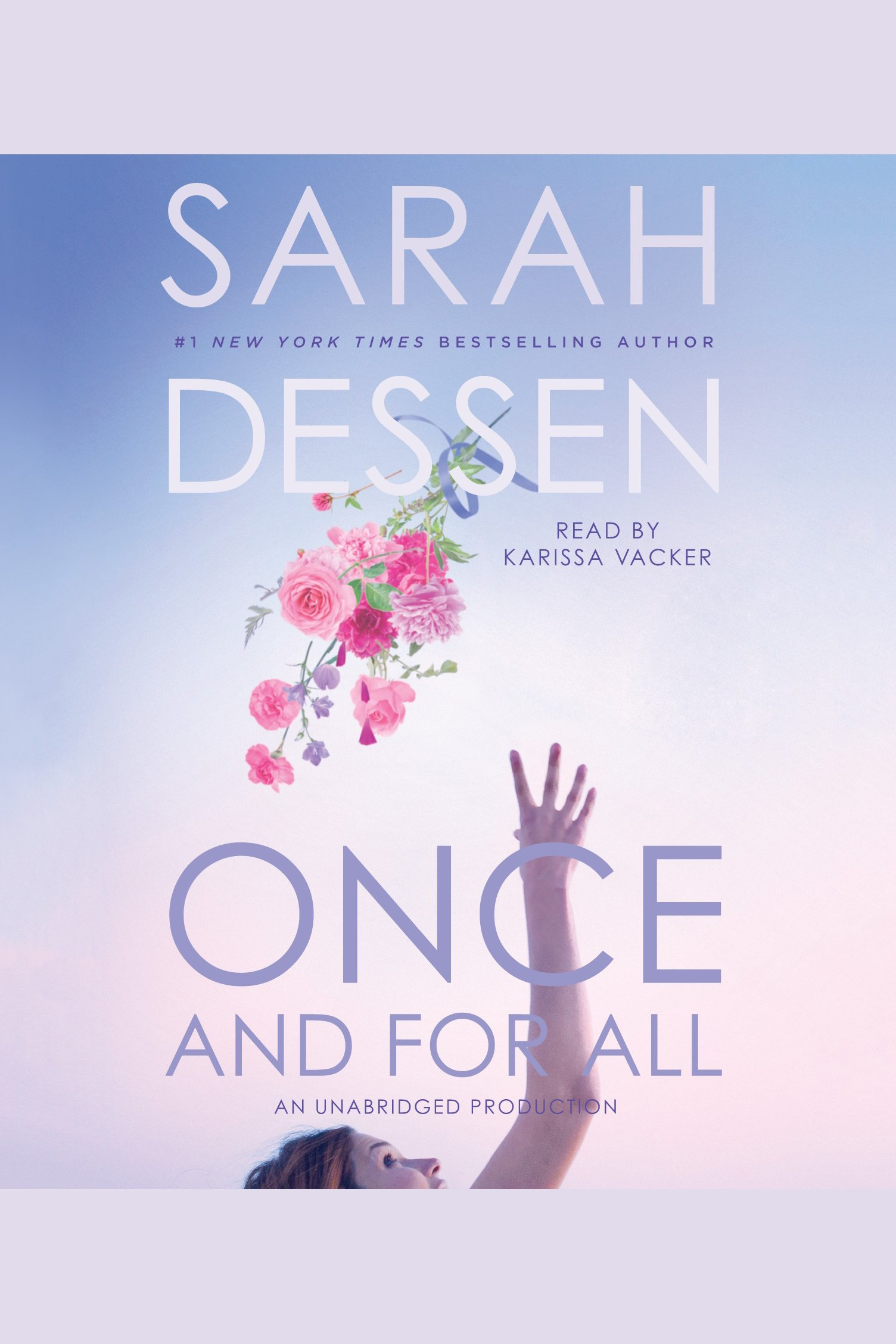 Cover Image of Once and For All