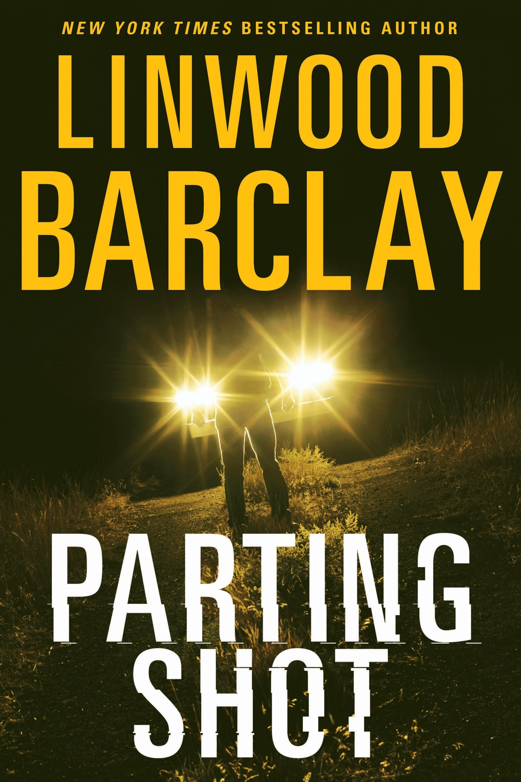 Parting Shot cover image