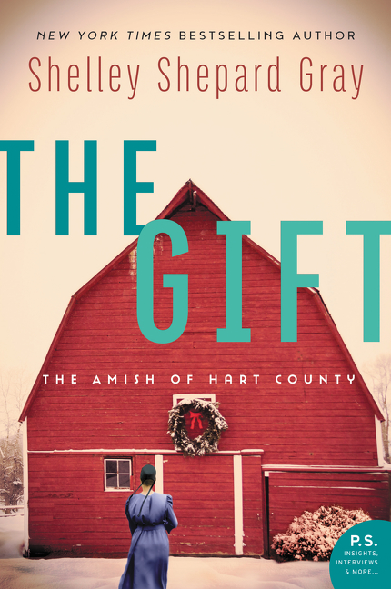 The gift cover image