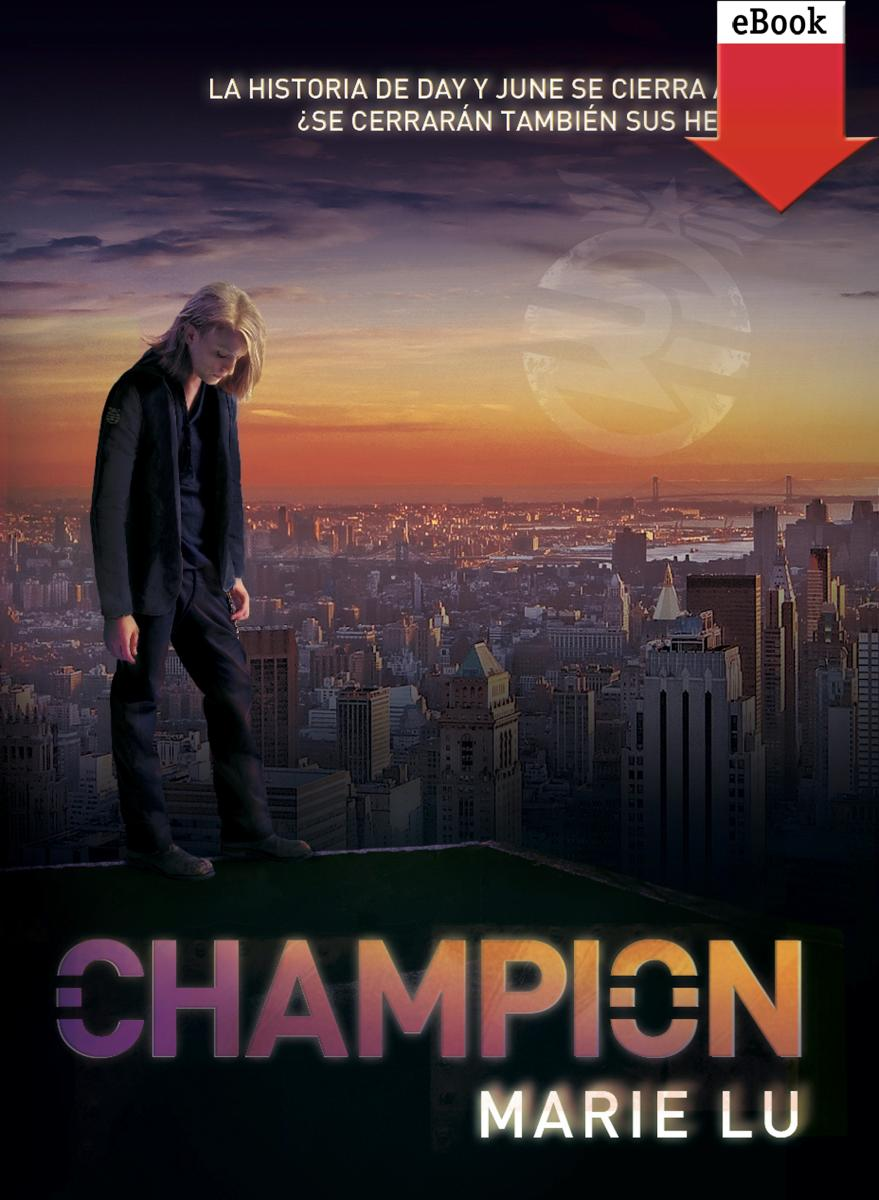 Champion [electronic resource (downloadable eBook)]