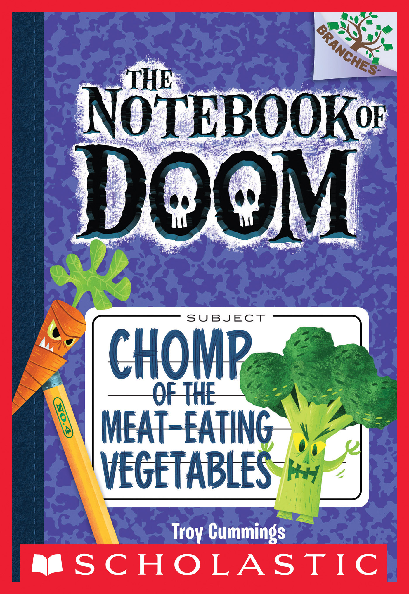 Chomp of the meat-eating vegetables [electronic resource (downloadable eBook)]