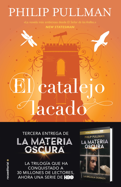 El catalejo lacado [electronic resource (downloadable eBook)]