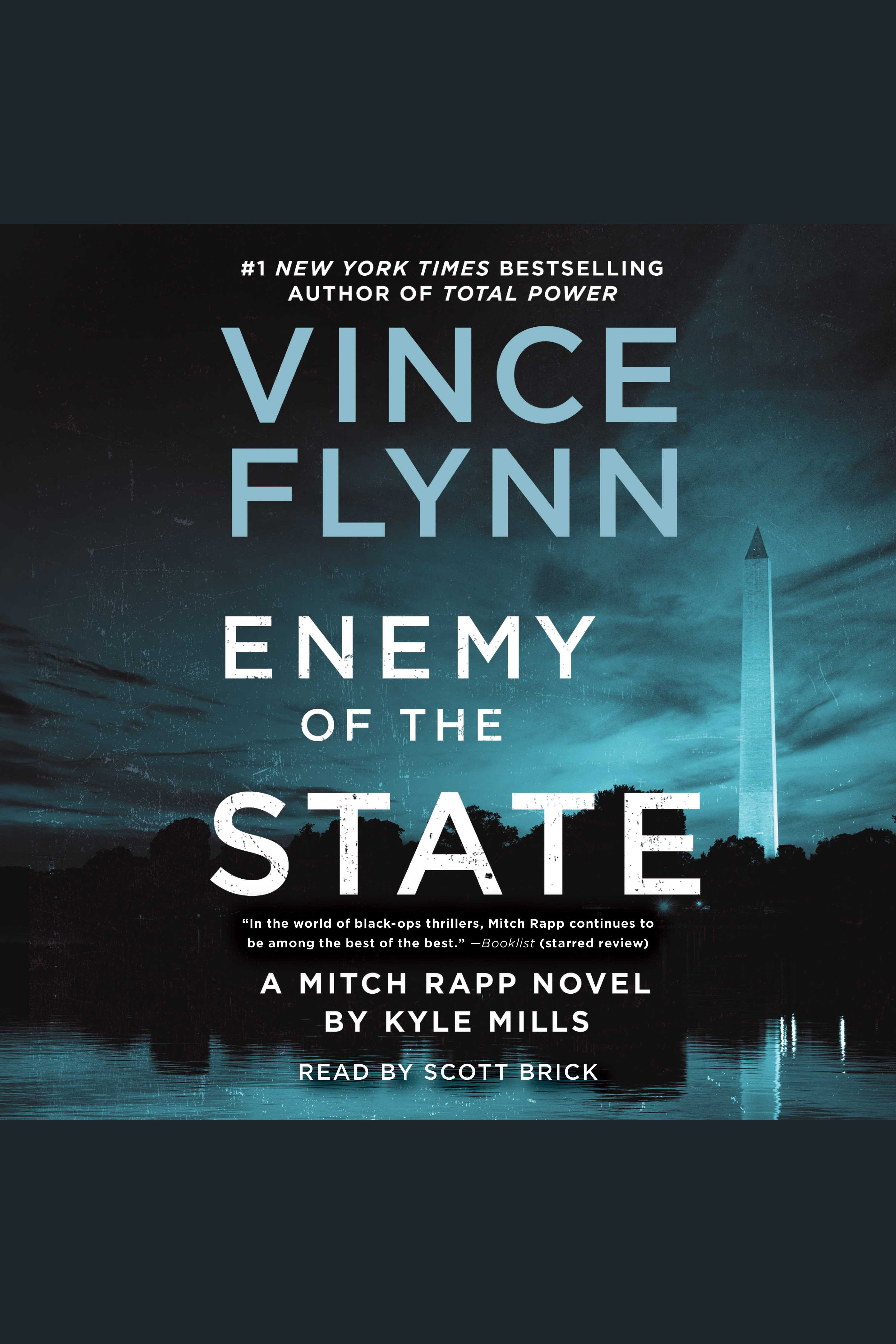 Enemy of the state cover image