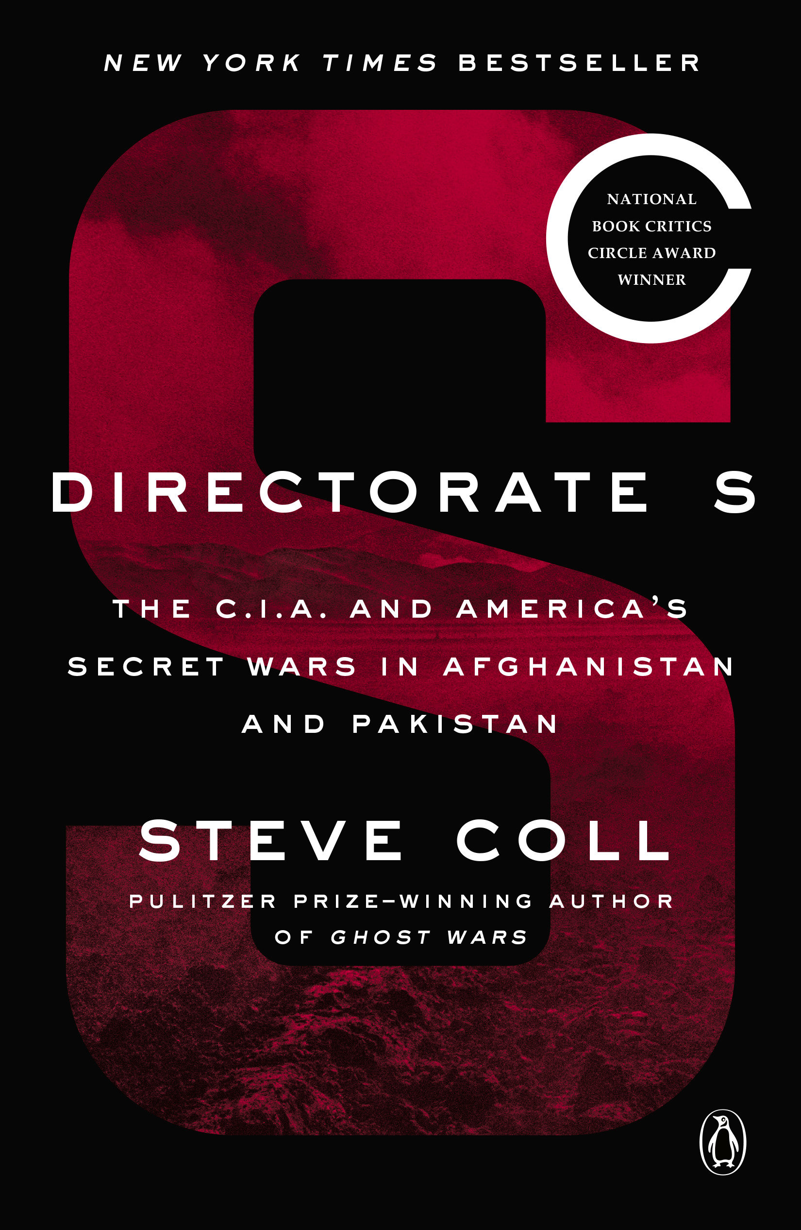 Directorate S the C.I.A. and America's secret wars in Afghanistan and Pakistan cover image