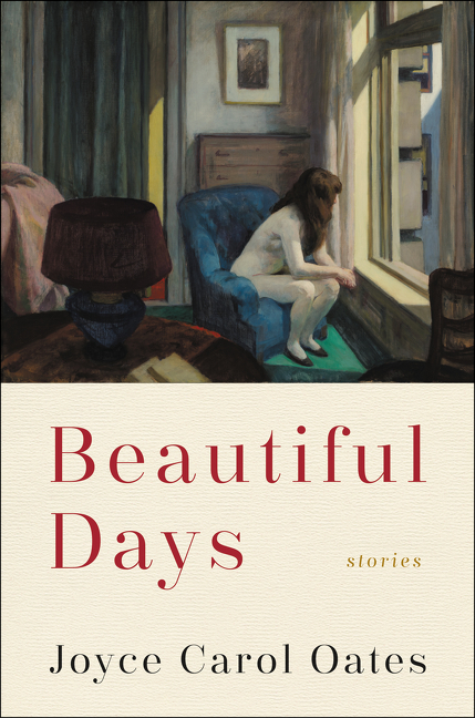 Beautiful days Stories cover image