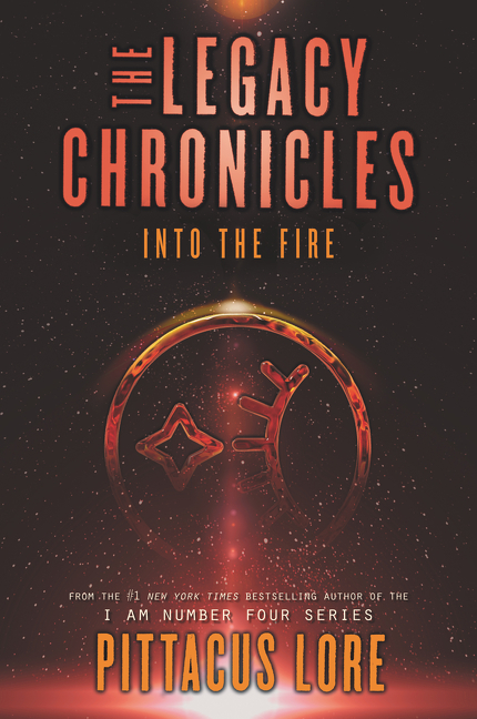 Into the Fire cover image