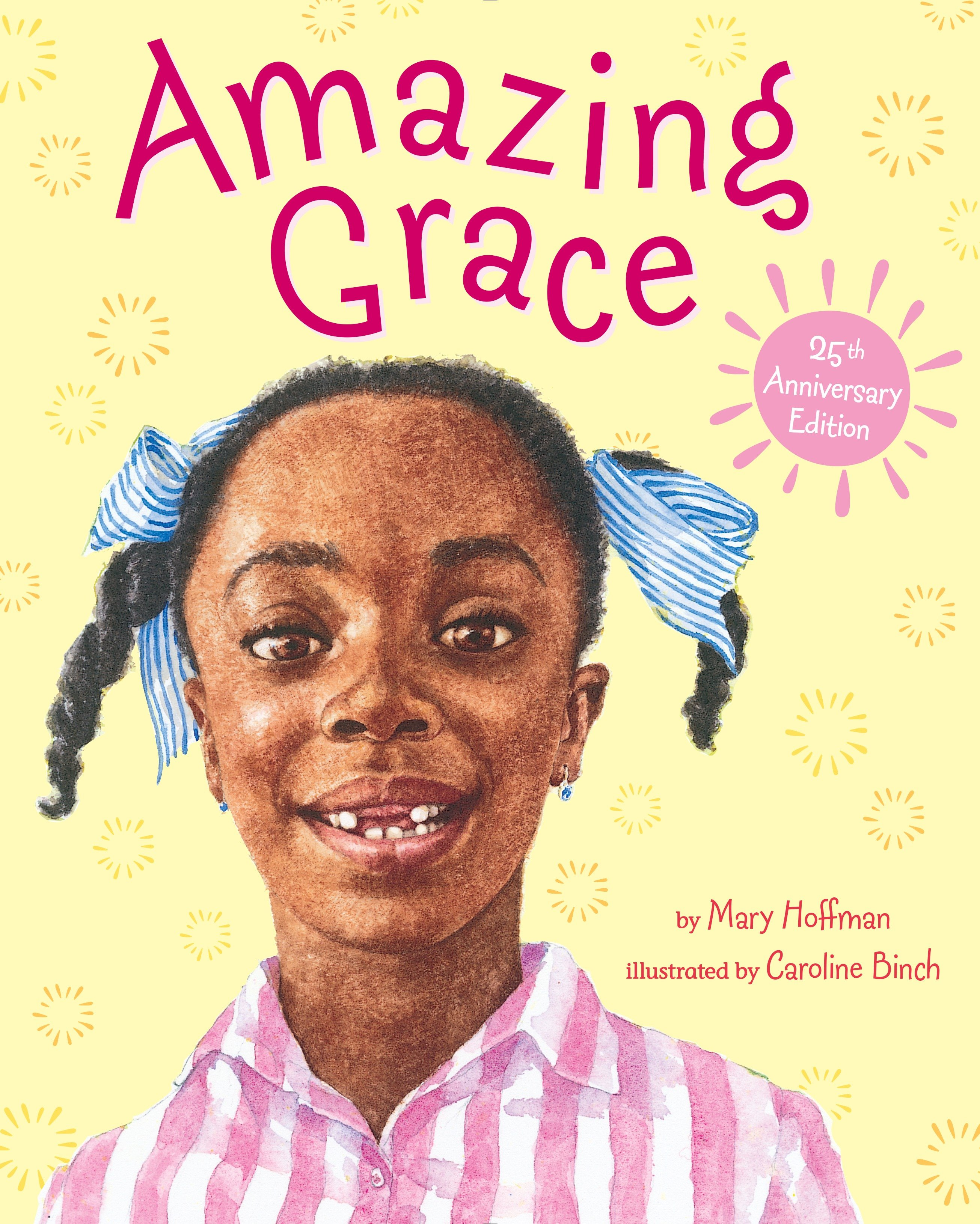Amazing Grace [electronic resource (downloadable eBook)]